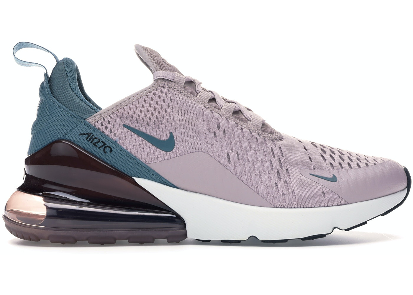 d932633186d Sell. or Ask. Size  6W. View All Bids. Air Max 270 Particle Rose Celestial  Teal ...