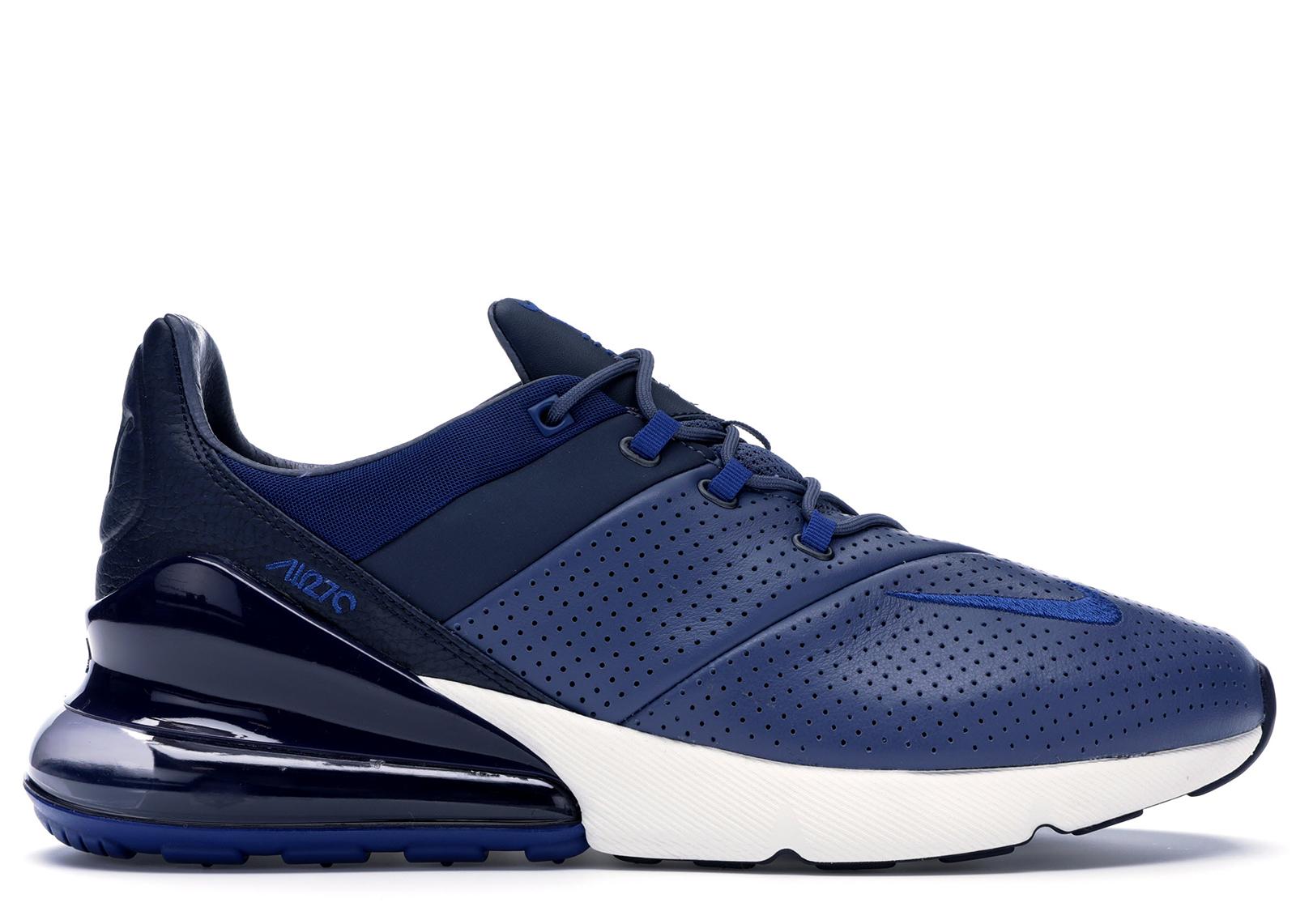 Nike Air Max 270 Premium Diffused Blue
