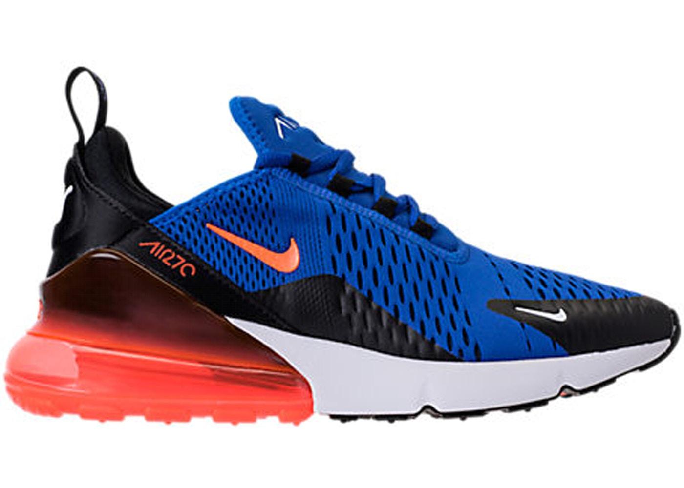 Nike Air Max 270 Racer Blue