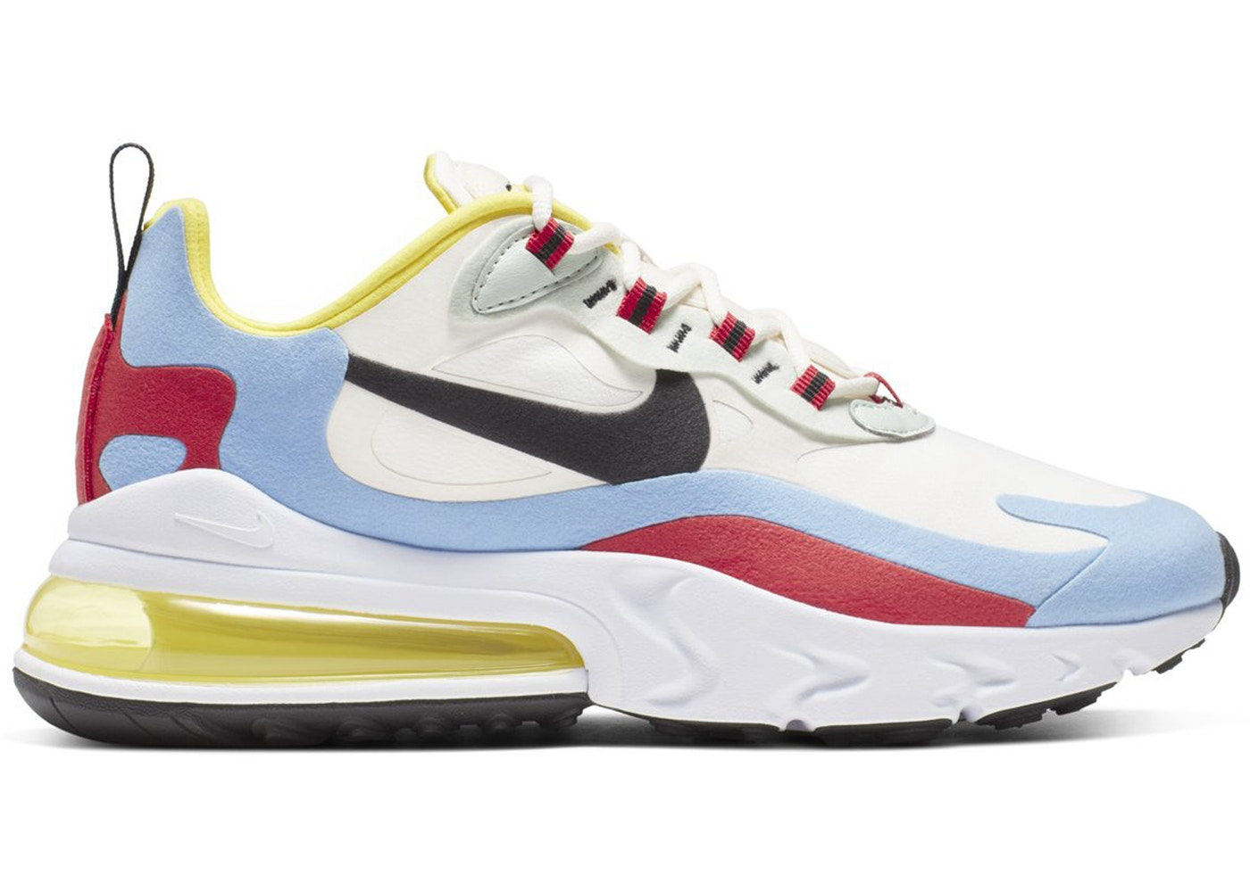 Nike Air Max 270 React Bauhaus (W)