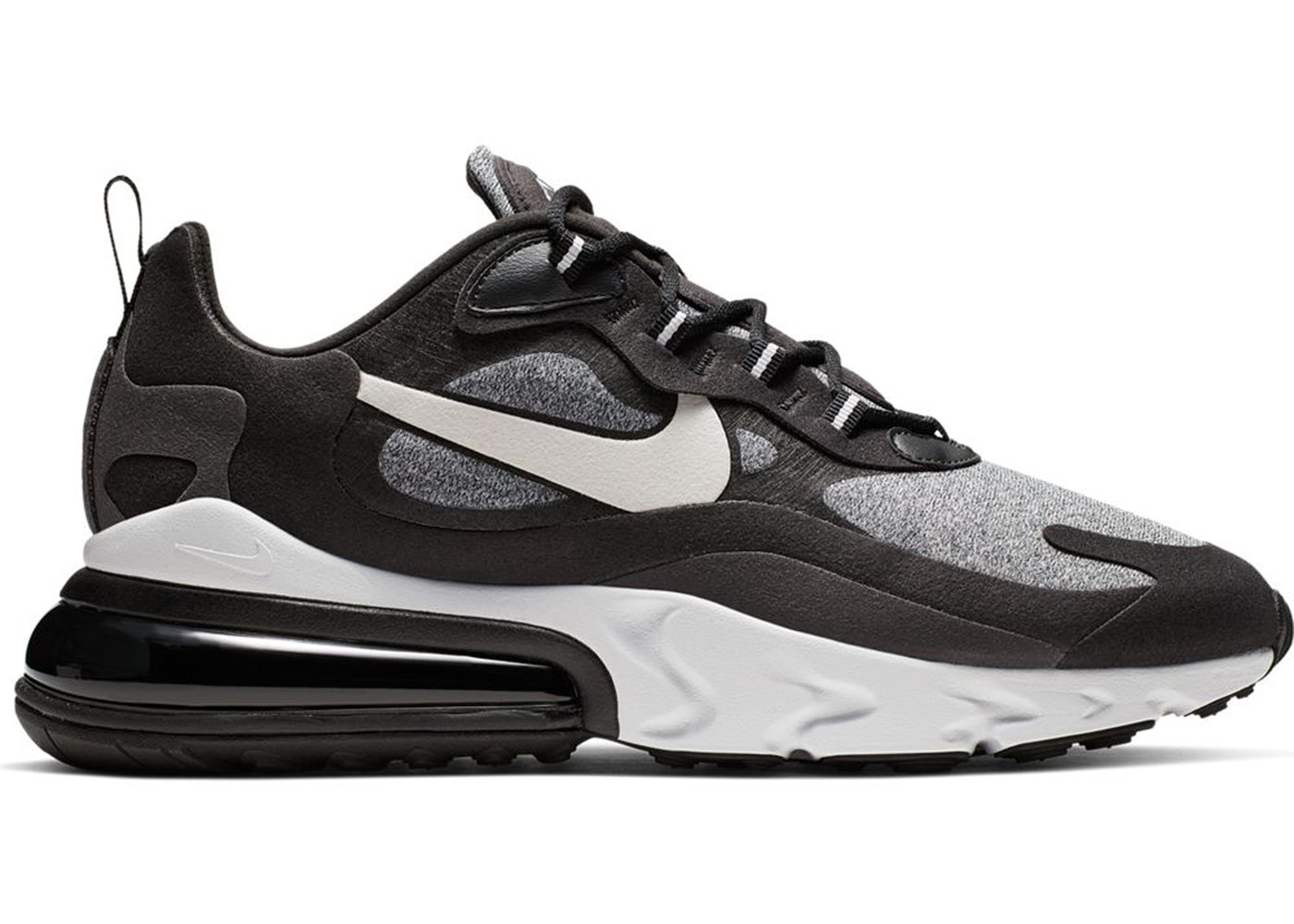 nike air max 270 junior black sale