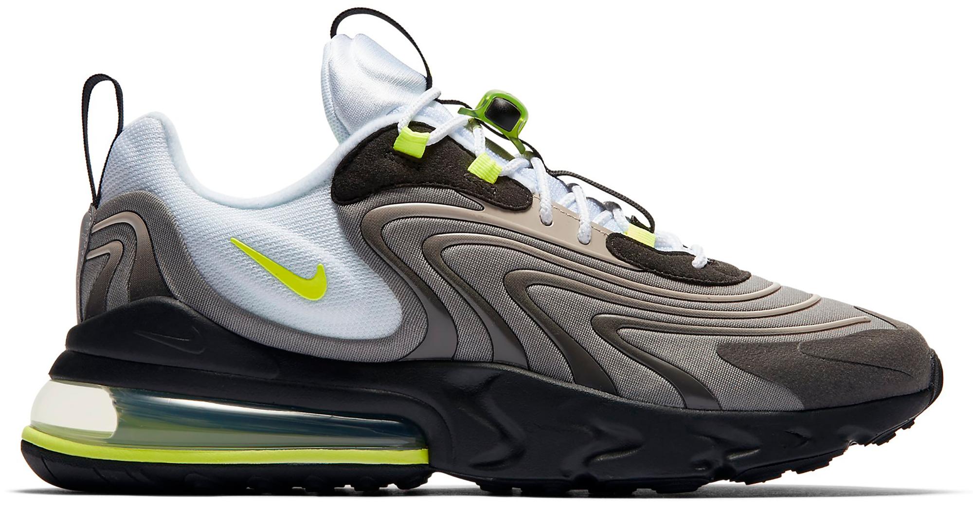 Nike Air Max 270 React Eng Neon