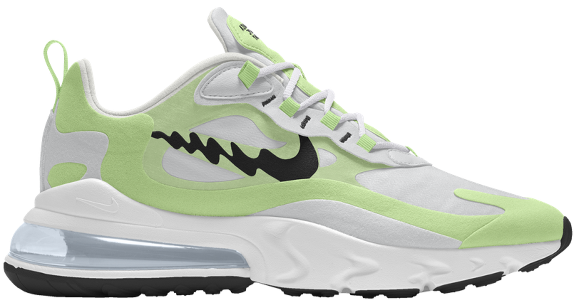 Nike Air Max 270 React In My Feels (W