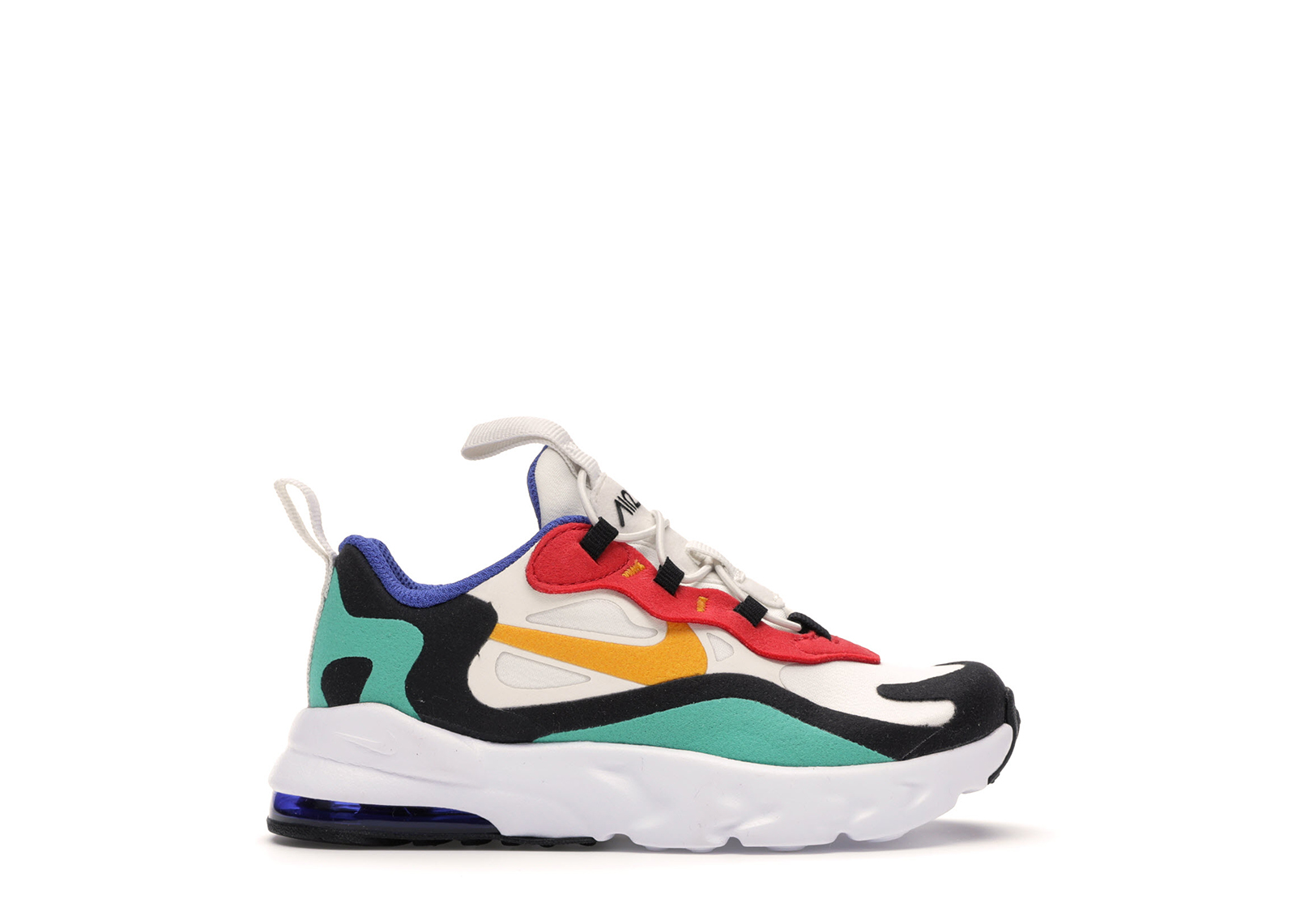 nike air max 270 react all colors