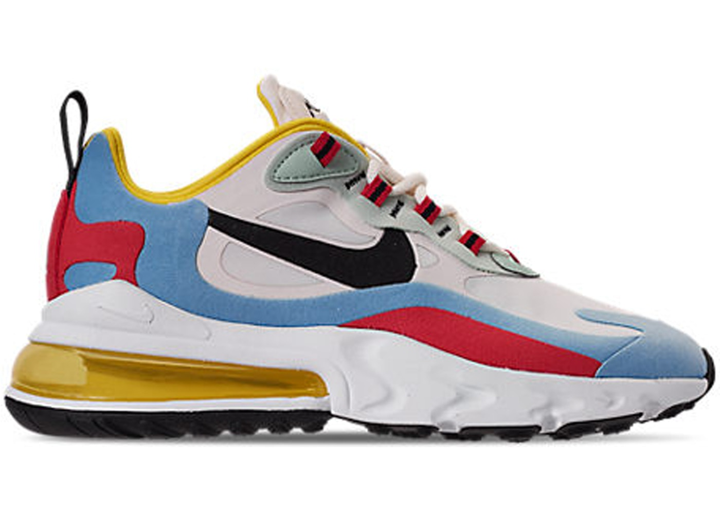 newest f80a9 0d034 Air Max 270 React Phantom Multi-Color (W)