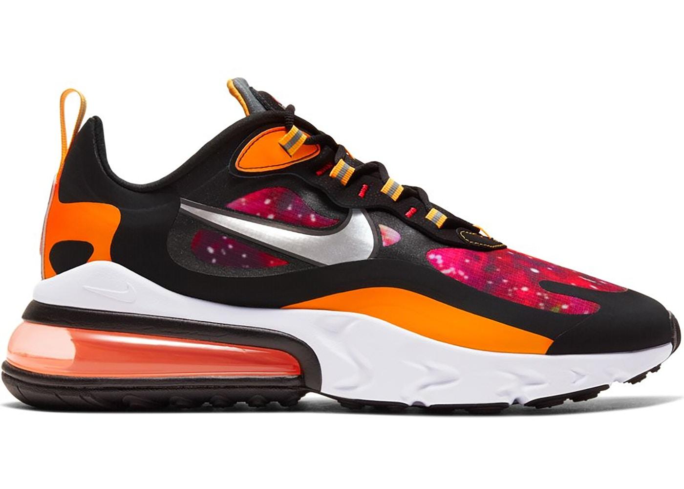 Nike Air Max 270 React Supernova (2020)