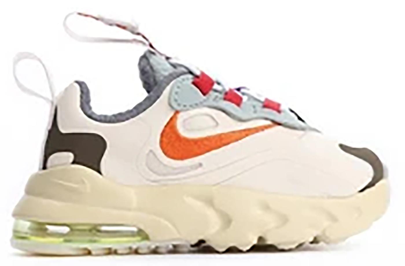 Nike Air Max 270 React Travis Scott