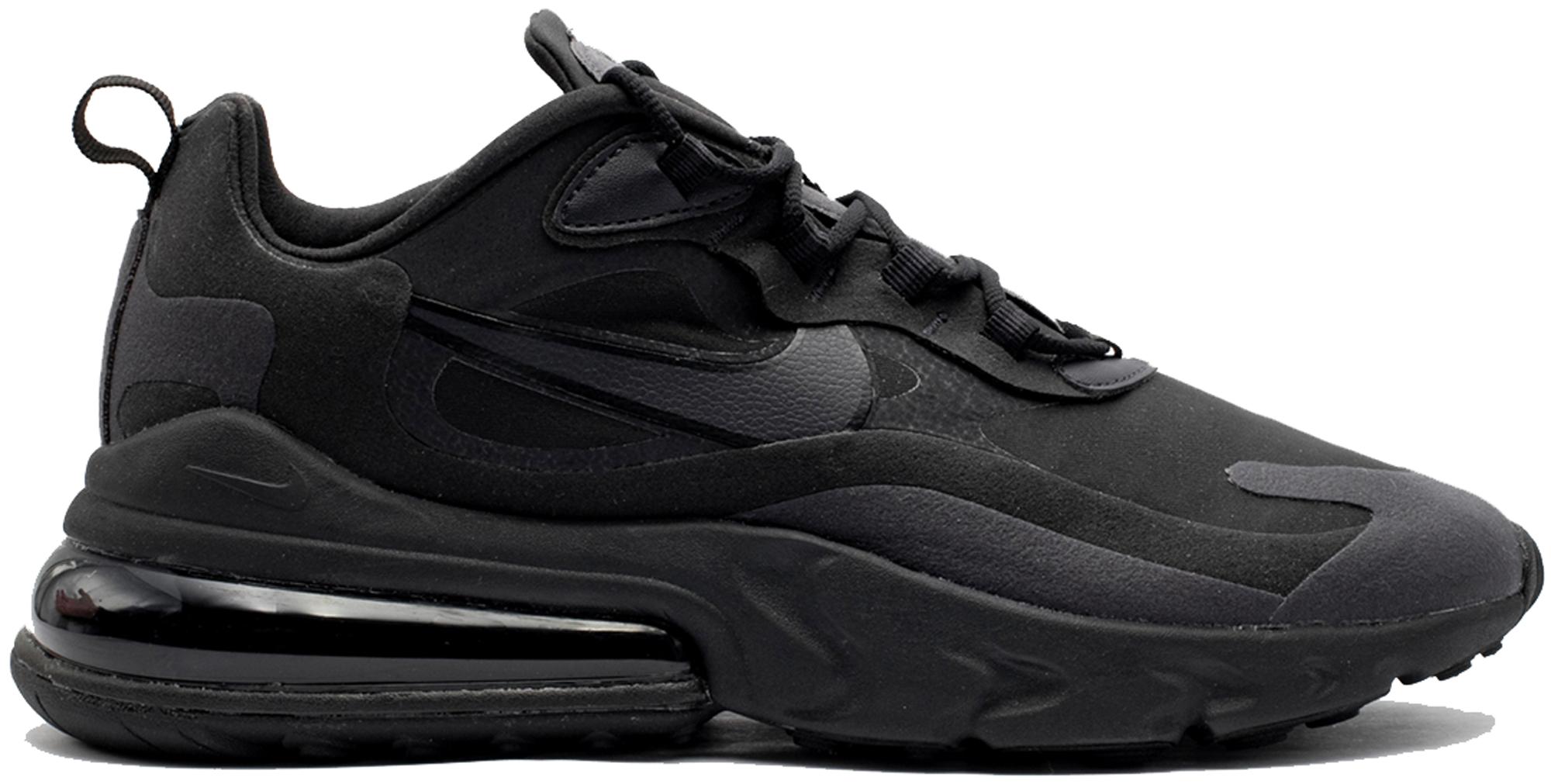 Nike Air Max 270 React Hip Hop Triple
