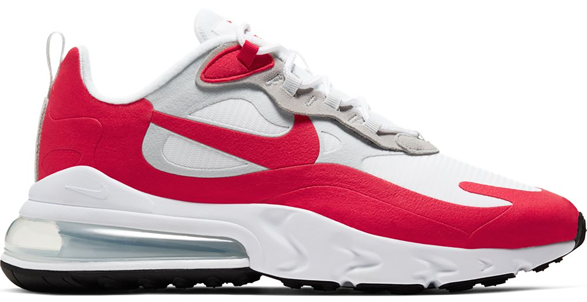 SNIPES NIKE Air Max 270 React from 74.99 . Facebook