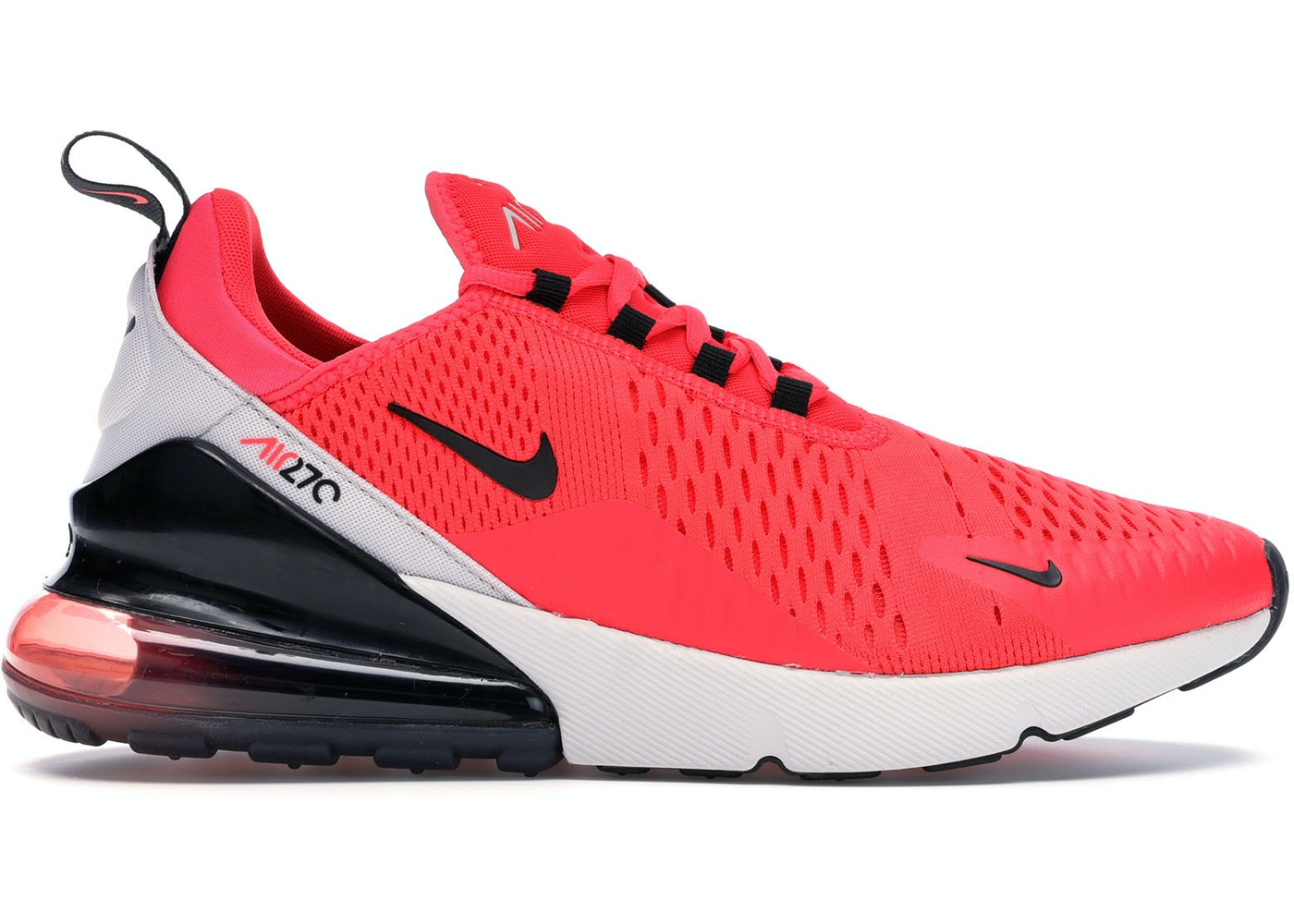 outlet store bd0b1 d467c Air Max 270 Red Orbit