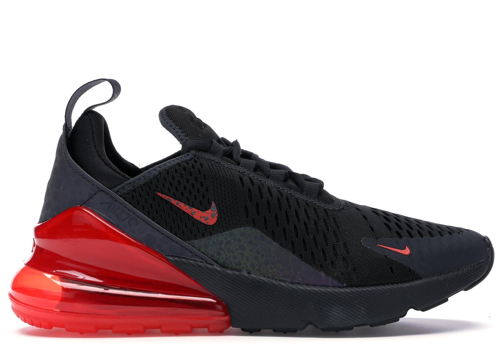 Nike Air Max 270 Safari Off Noir