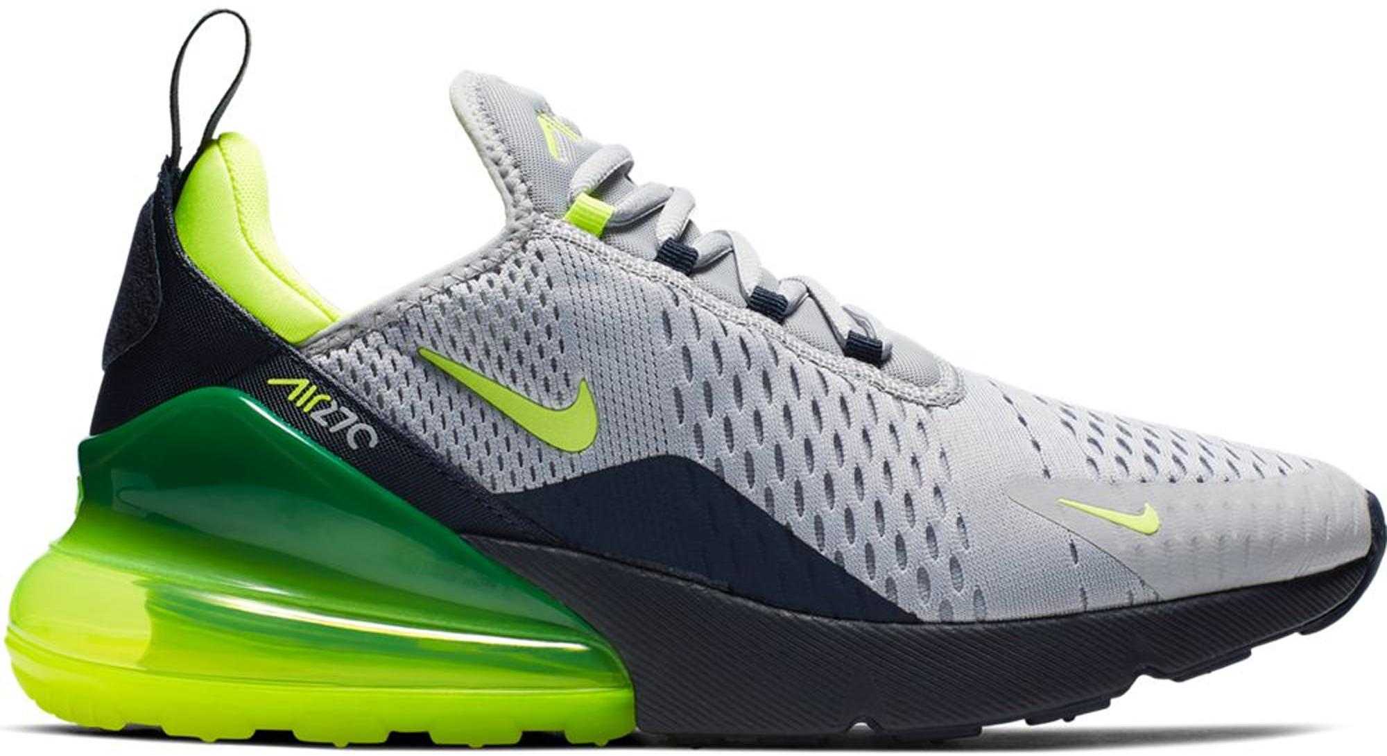 Nike Air Max 270 Seattle Away - CD7790-001