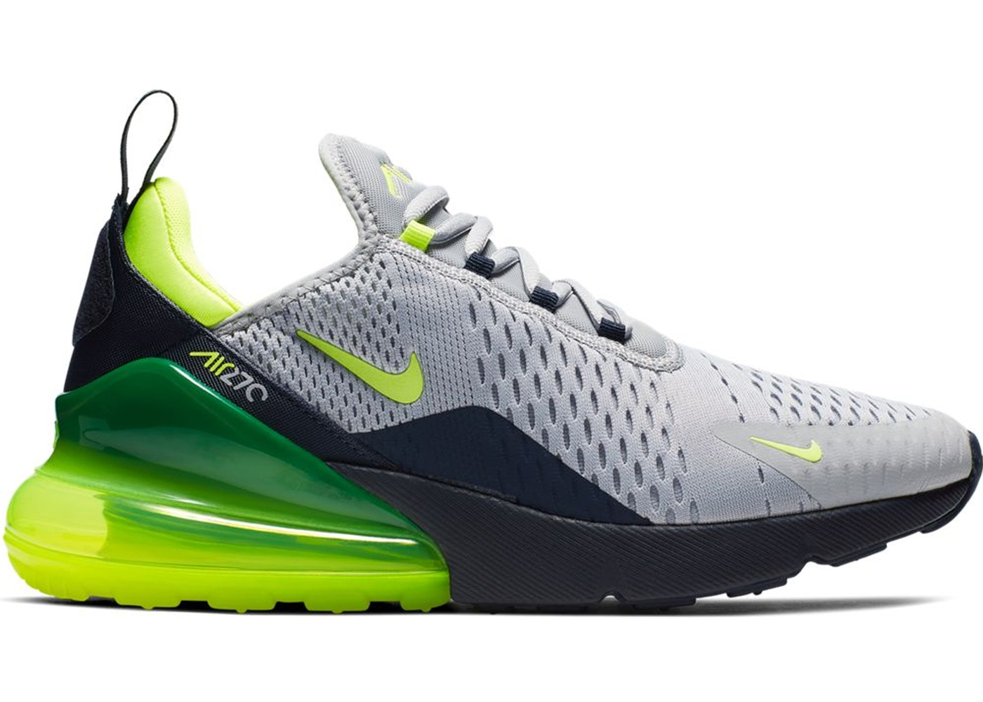 low priced 371e8 80c58 Air Max 270 Seattle Away