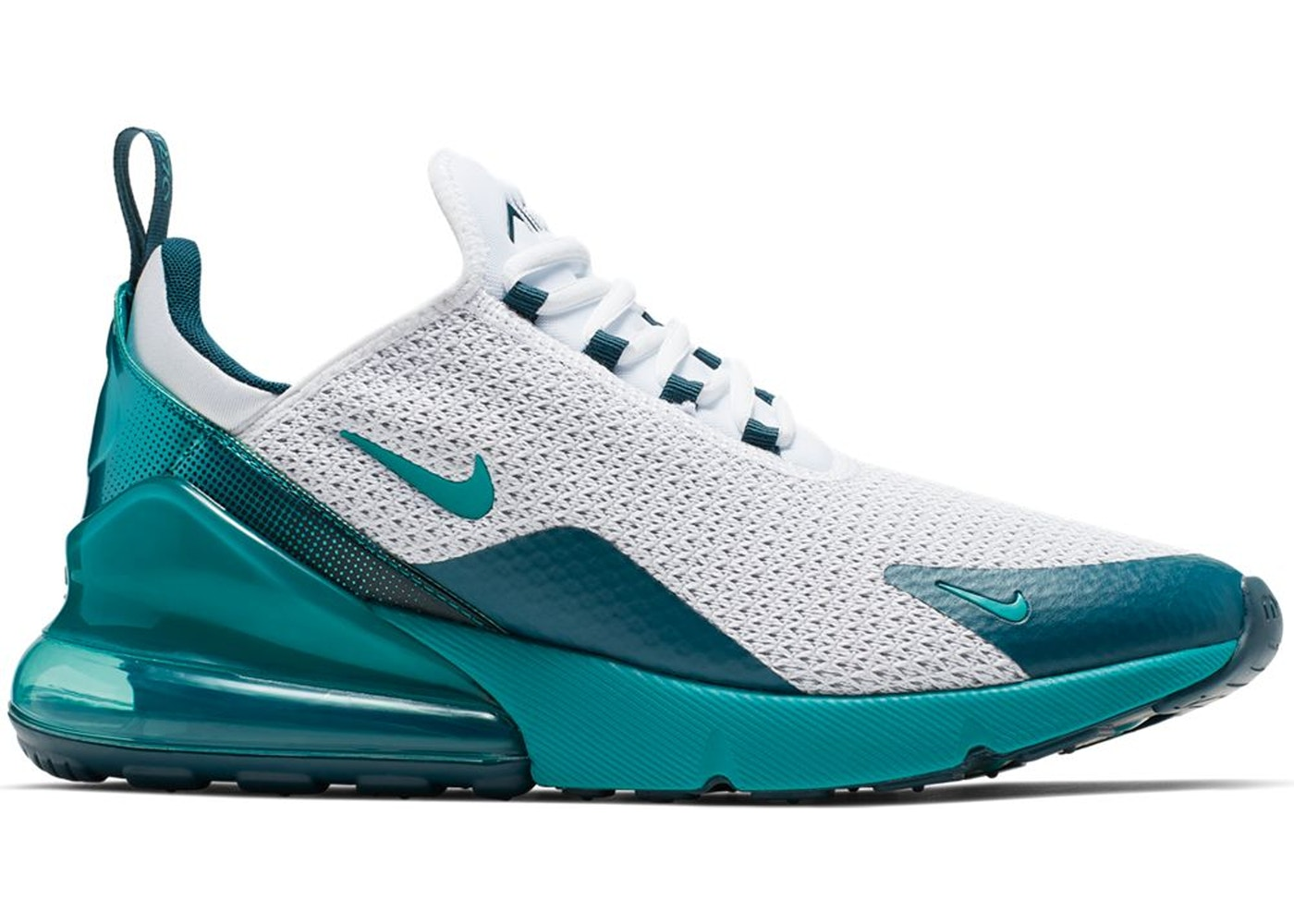 sports shoes 7f9d4 e36bd Air Max 270 Spirit Teal