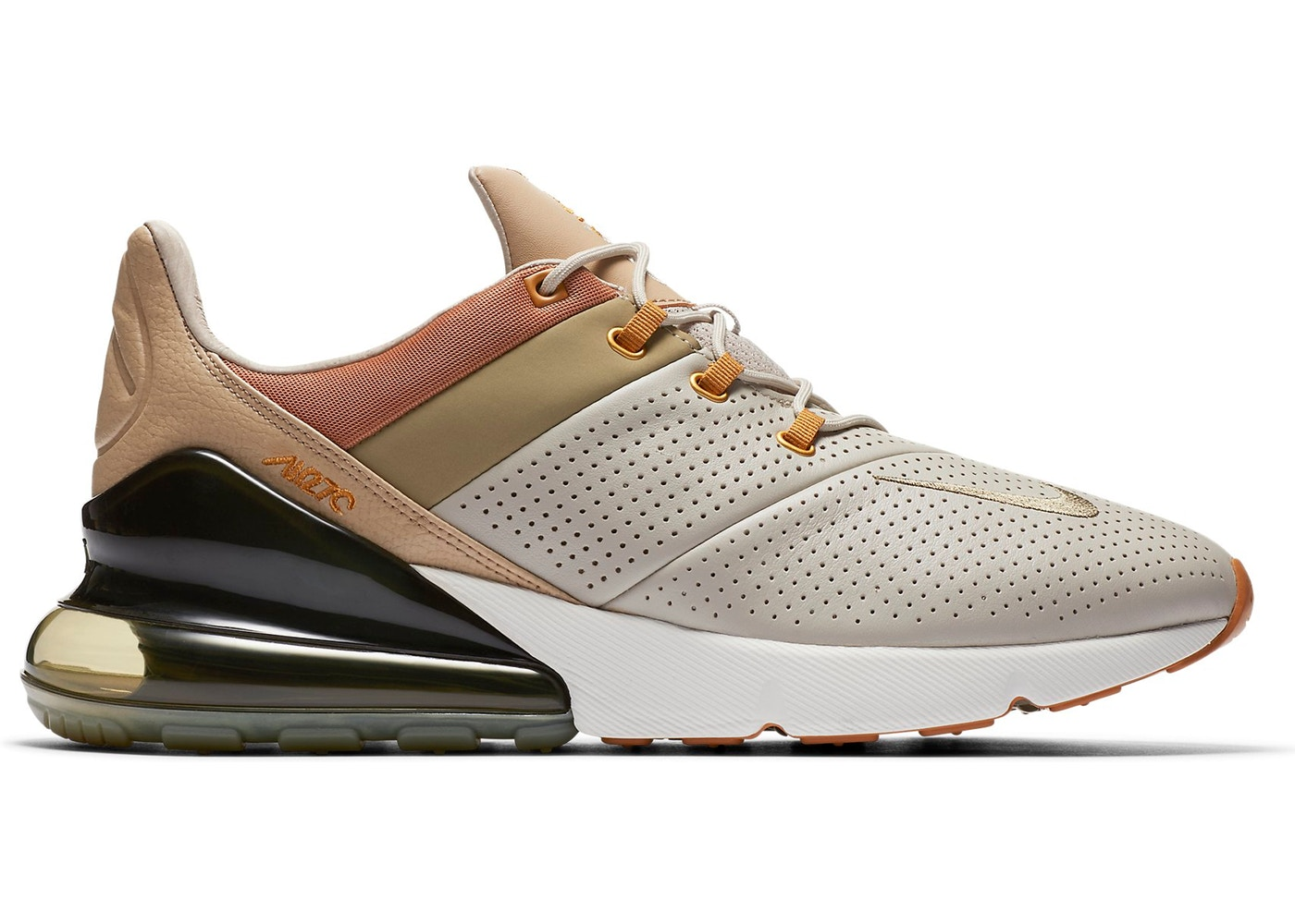 new styles 69b59 f5a10 Air Max 270 String Desert Ochre