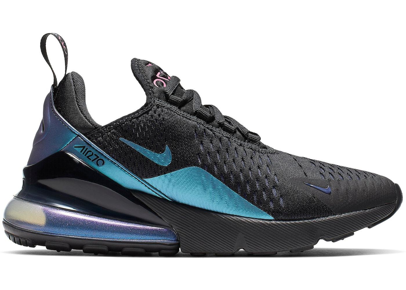 Women's Nike Air Max 270 | AH6789 011 | Renarts