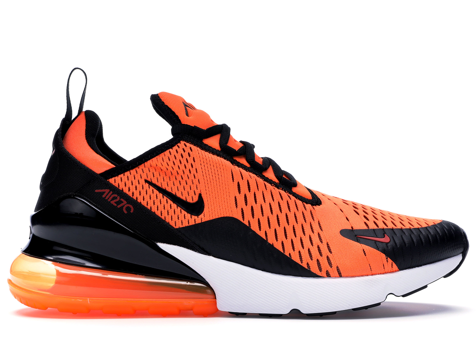 air max 270 homme orange
