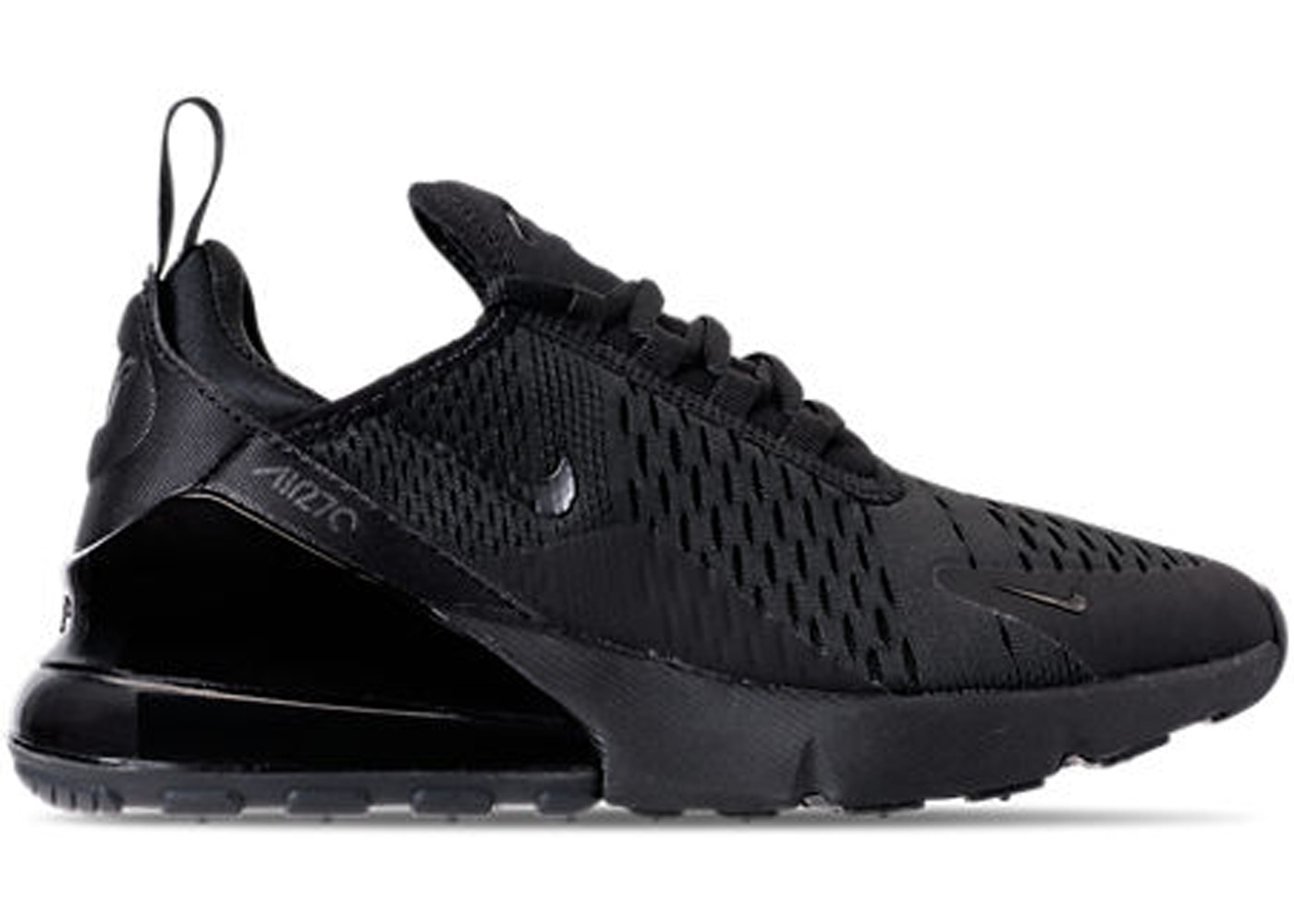 Air Max 270 Triple Black (W) - AH6789-006 94b361d0d1