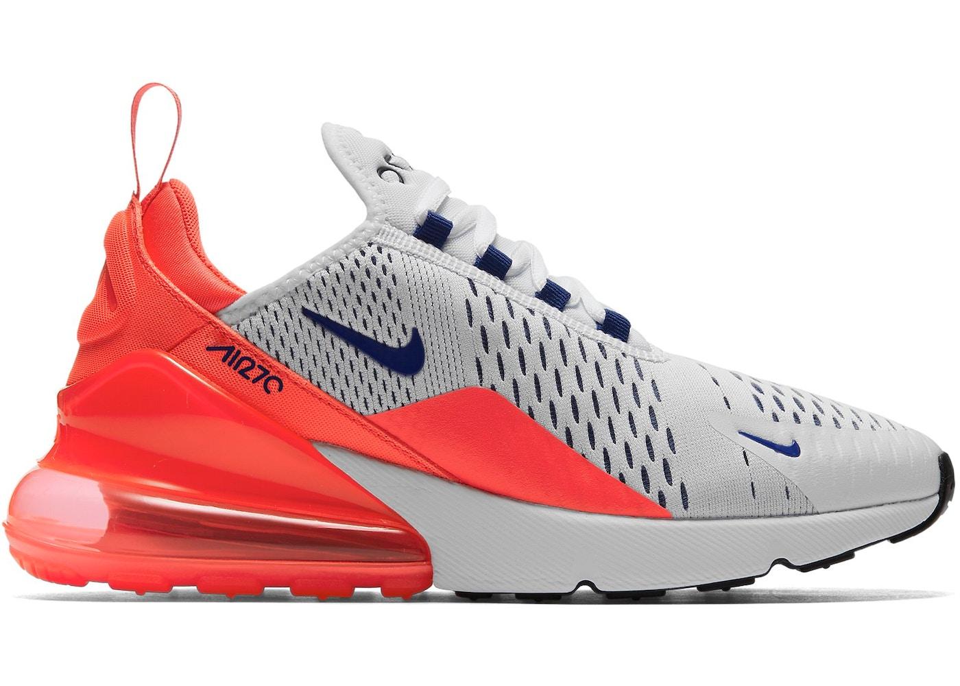 Nike Air Max 270 Ultramarine (W)