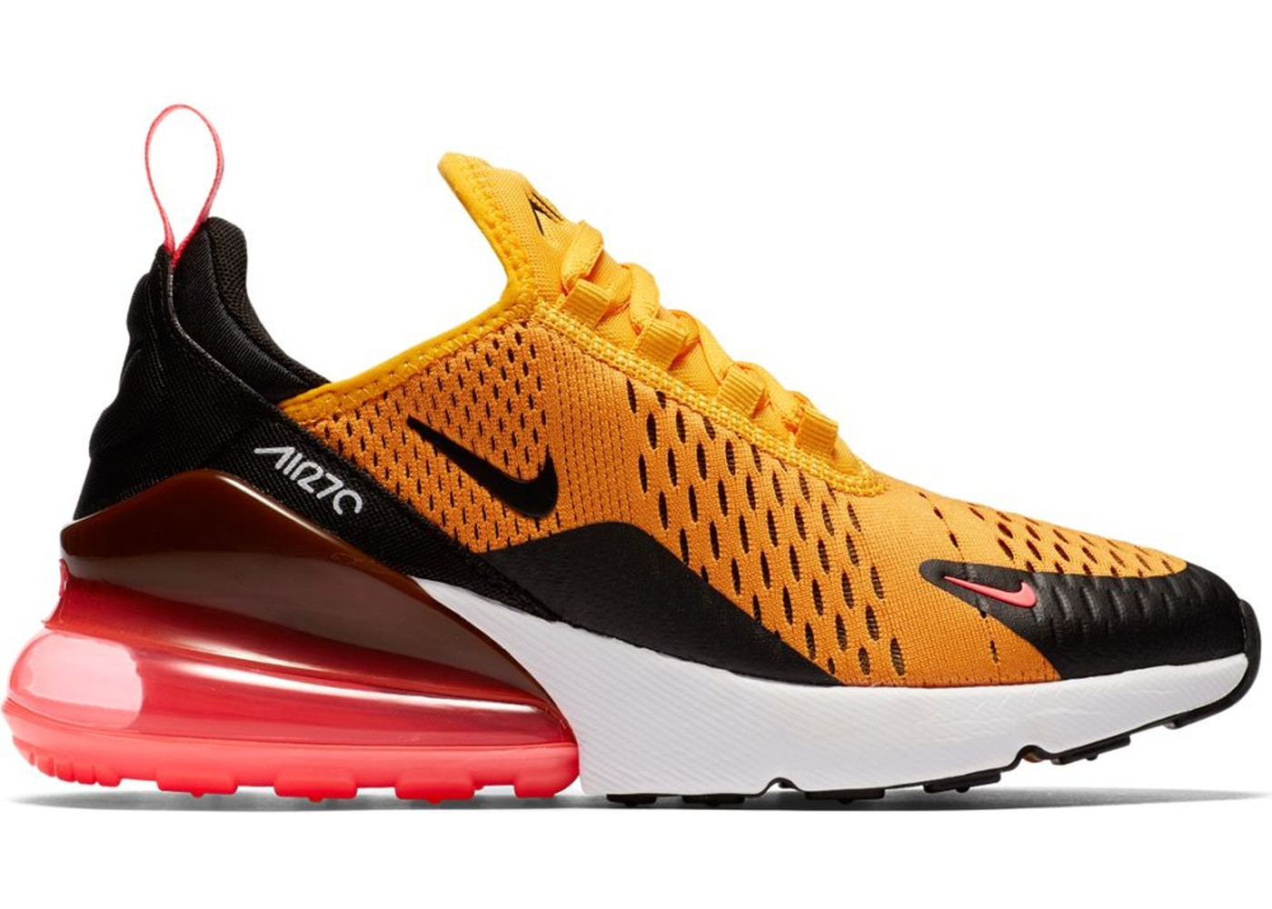 Nike Air Max 270 University Gold (GS)