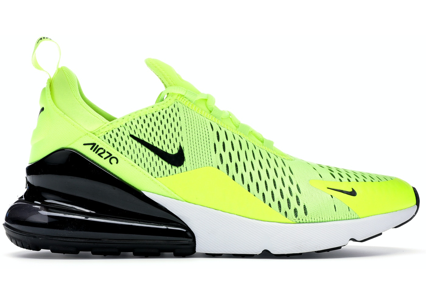 finest selection 7bd03 7a9cc Air Max 270 Volt