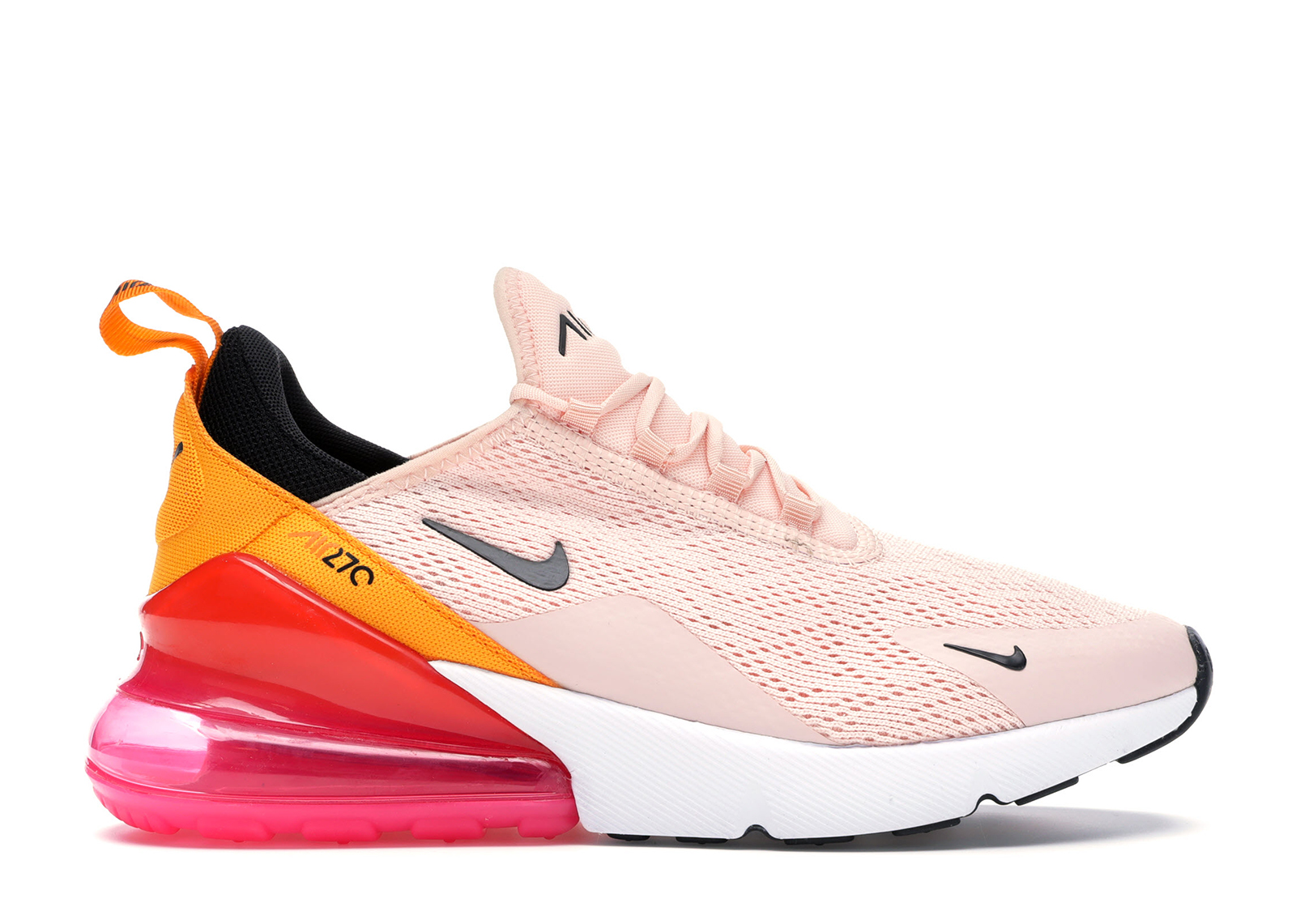 Nike Air Max 270 Washed Coral (W