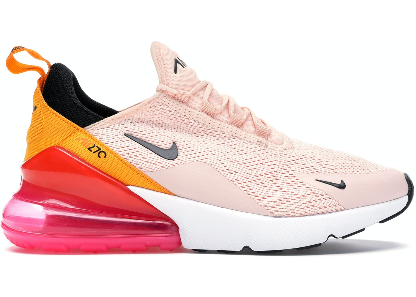 Nike Air Max 270 Washed Coral W Ah6789 603