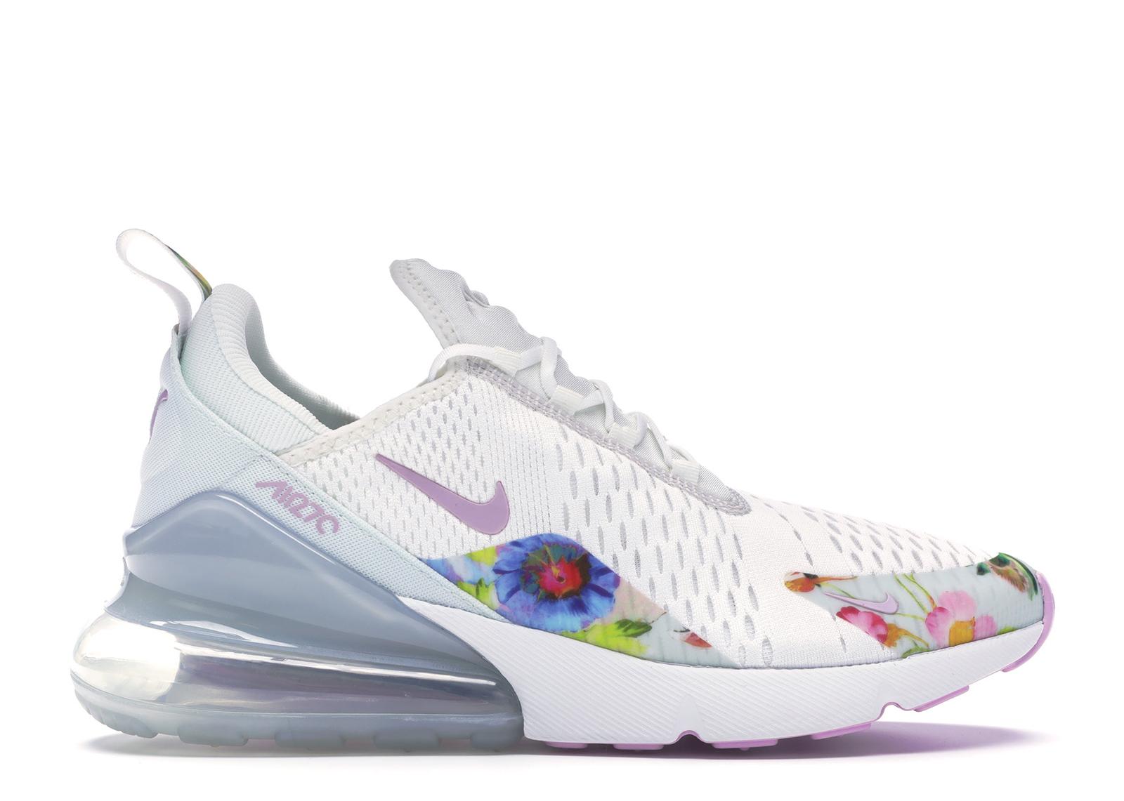 air max 270 floral