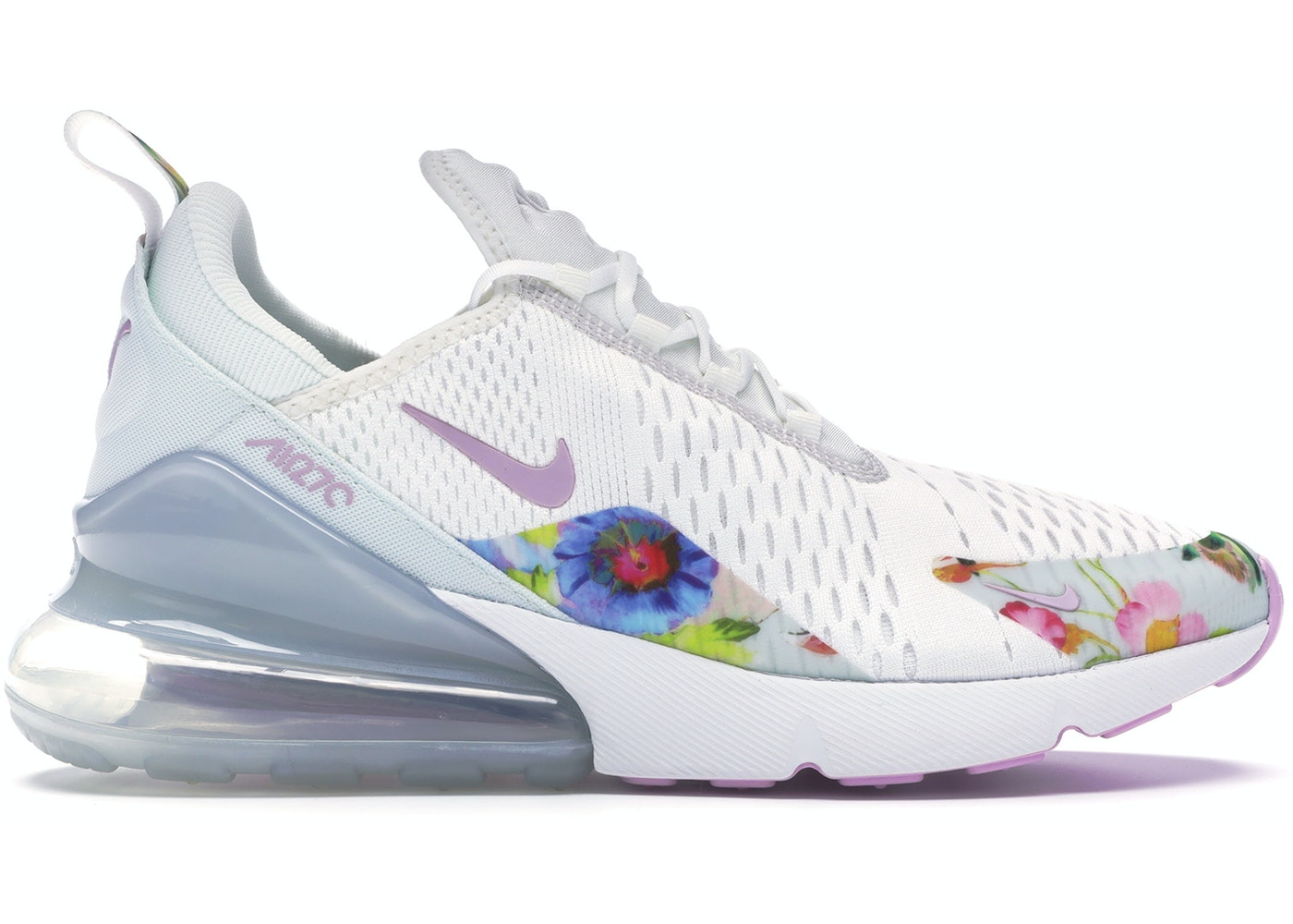 afe0d9f88fe Air Max 270 White Floral (W) - AT6819-100