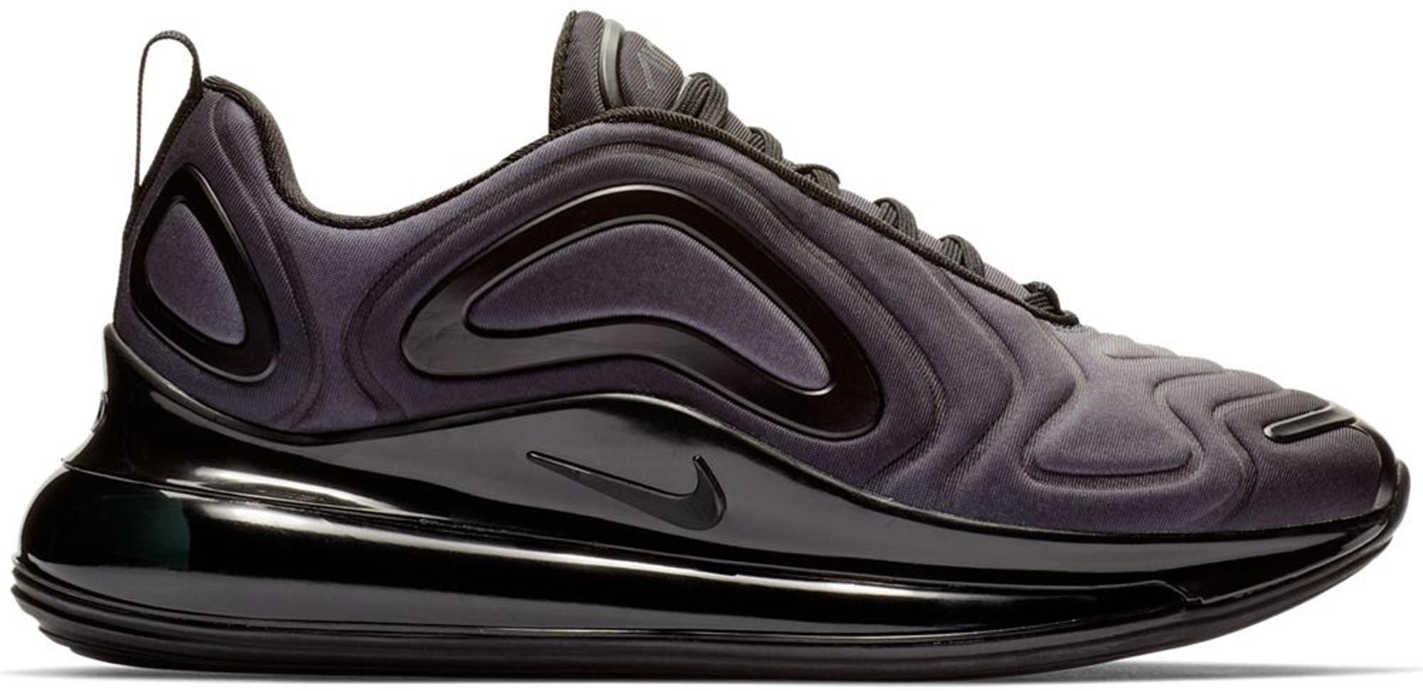 Nike Air Max 720 Black Anthracite (W