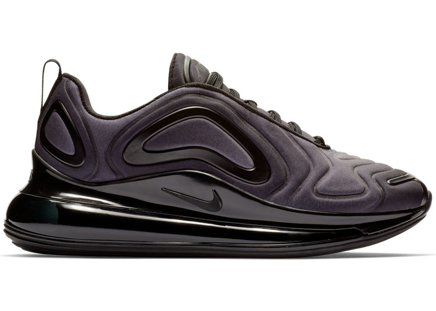 Air Max 720 Black Anthracite (W)