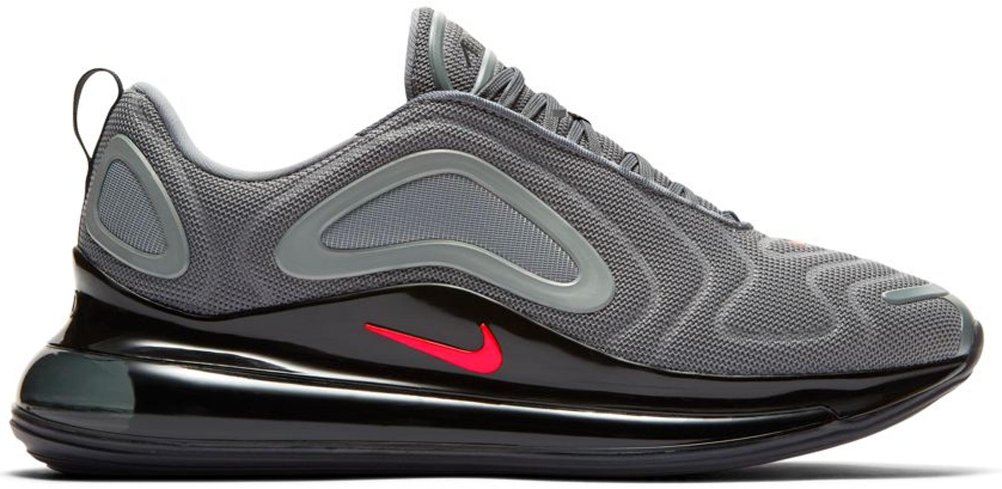 Nike Air Max 720 Cool Grey Bright