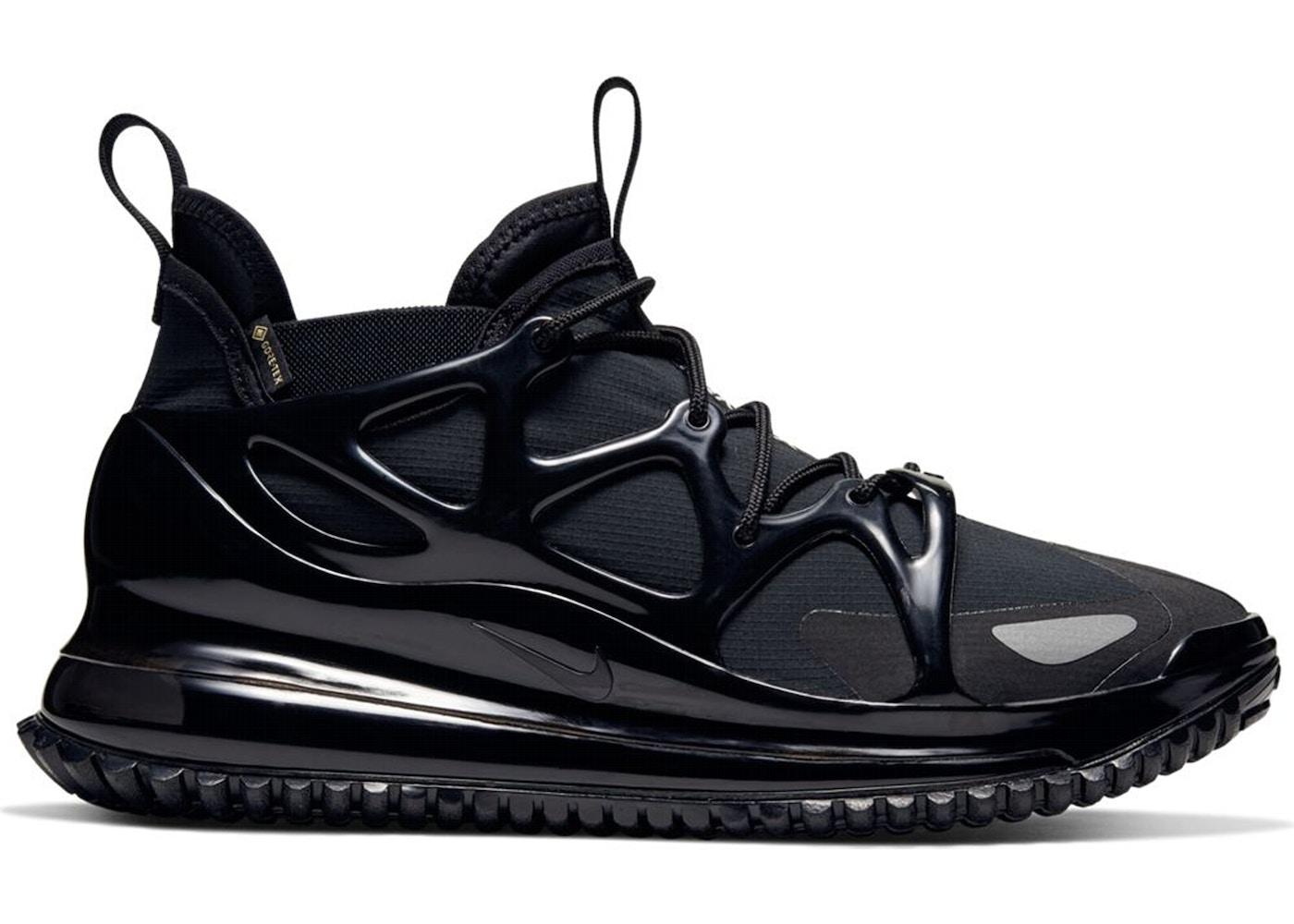Nike Air Max 720 Horizon Black
