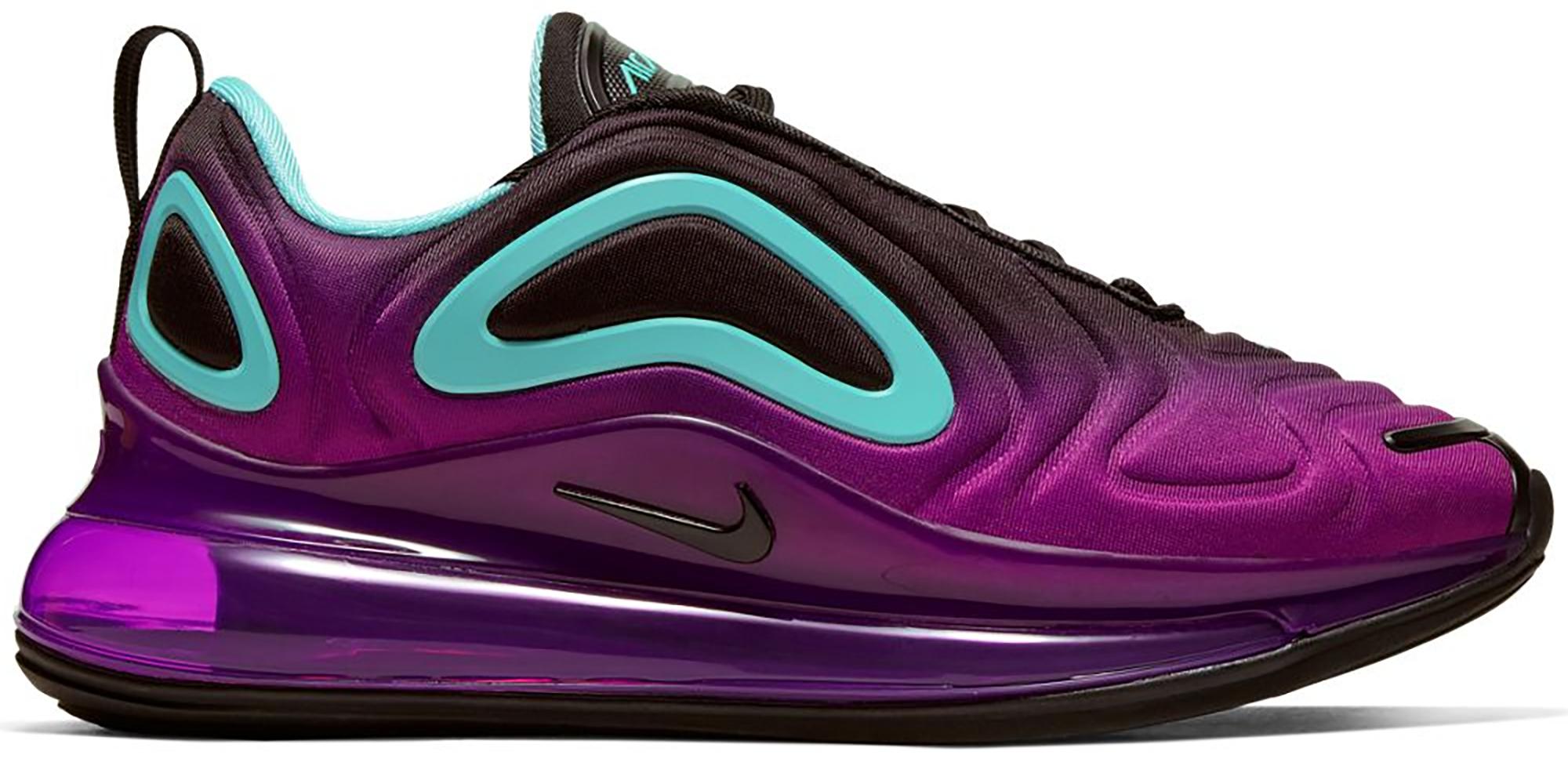 Nike Air Max 720 Hyper Violet Aurora