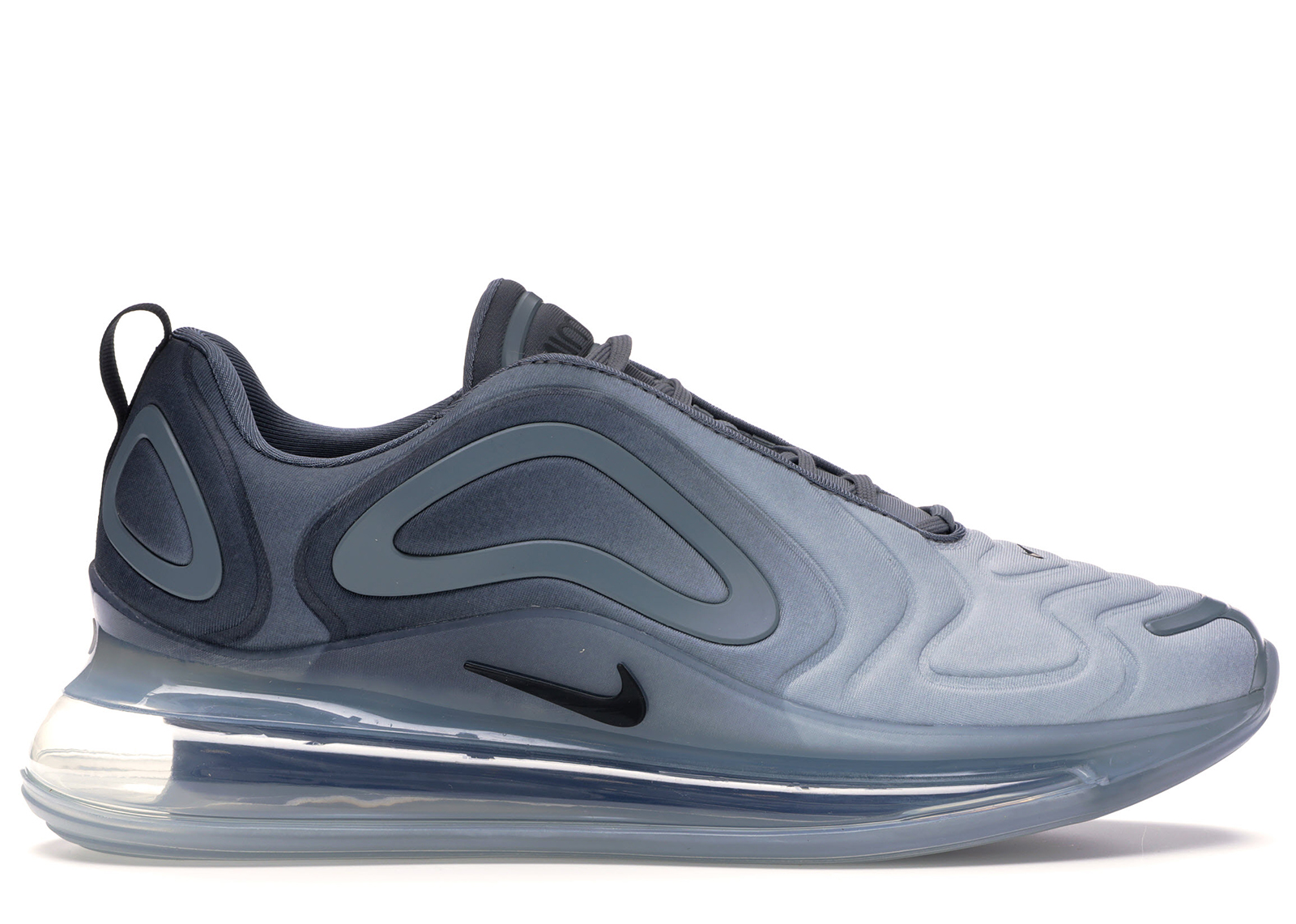 Nike Air Max 720 Carbon Grey - AO2924-002