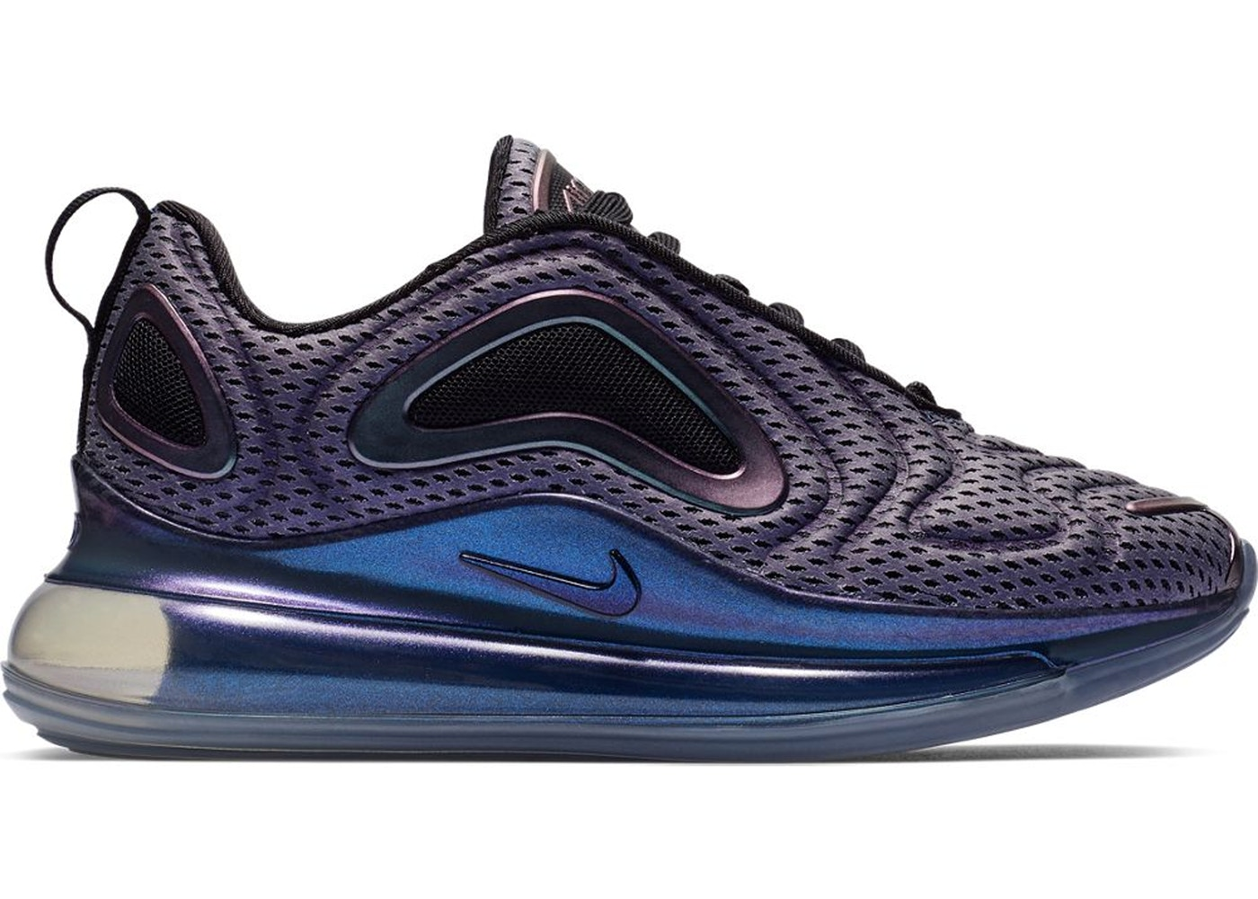 Air Max 720 Northern Lights Night (GS) - AQ3196-002