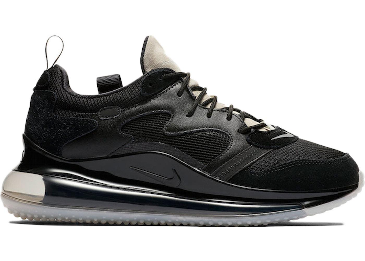 Nike Air Max 720 Obj Odell Beckham Jr Black Ck2531 002