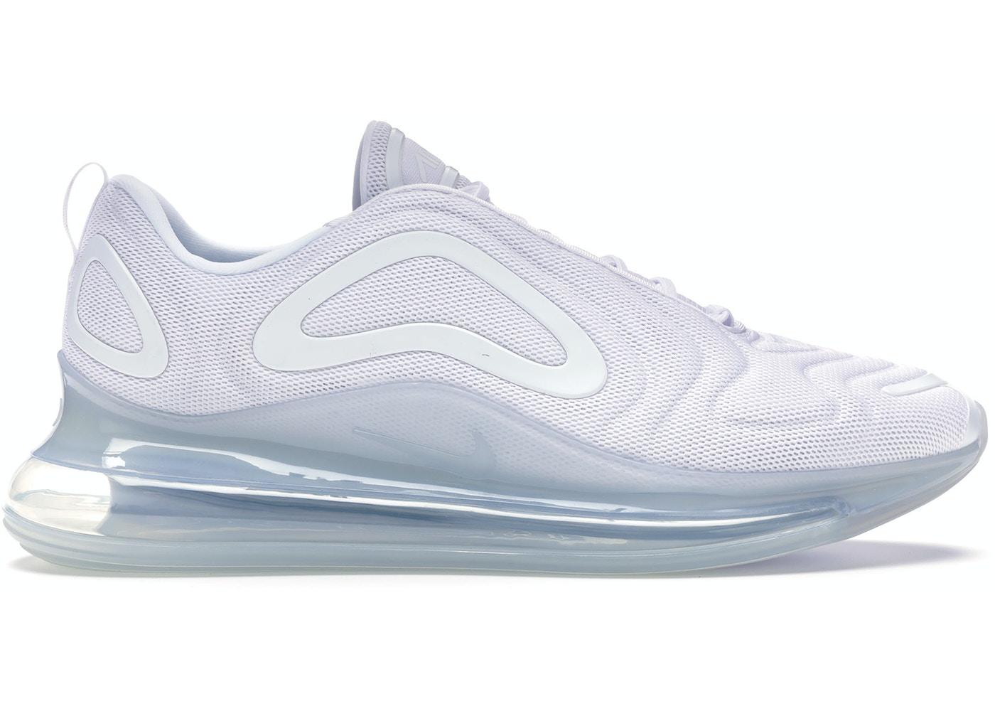 Nike Air Max 720 Pure Platinum Ao2924 100