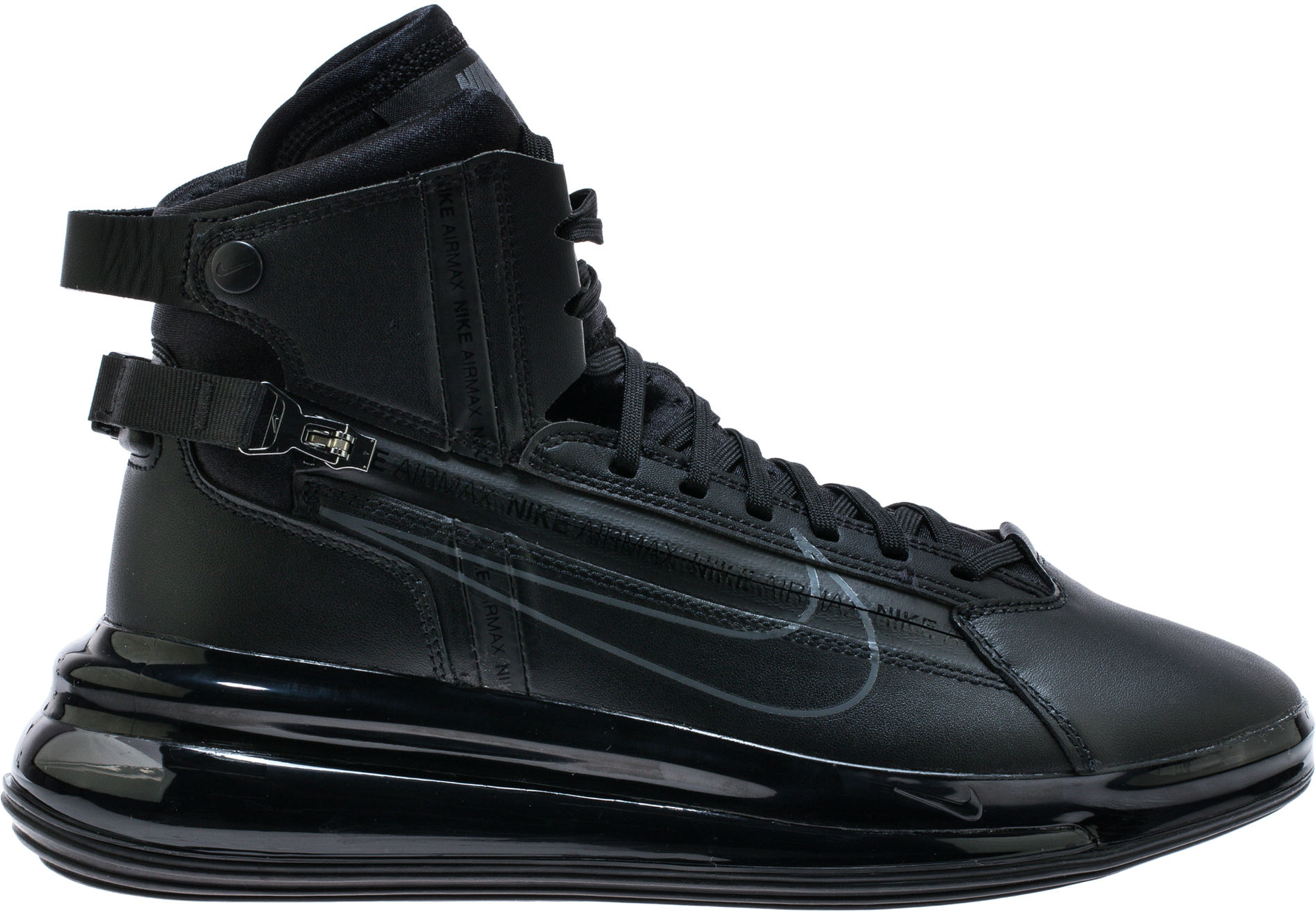 Sell. or Ask. Size 9. View All Bids. Air Max 720 Saturn Black