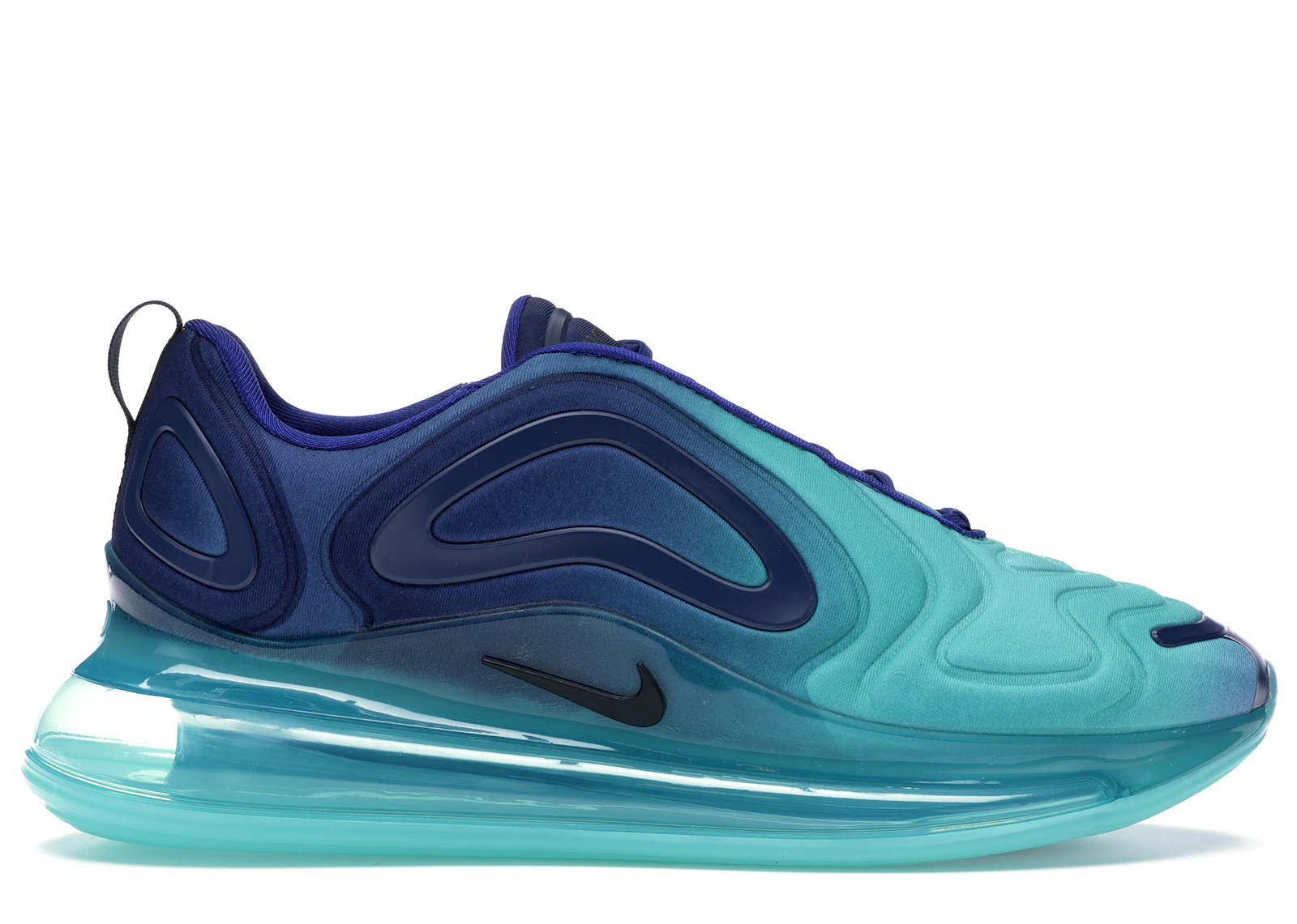 Nike Air Max 720 Sea Forest - AO2924-400