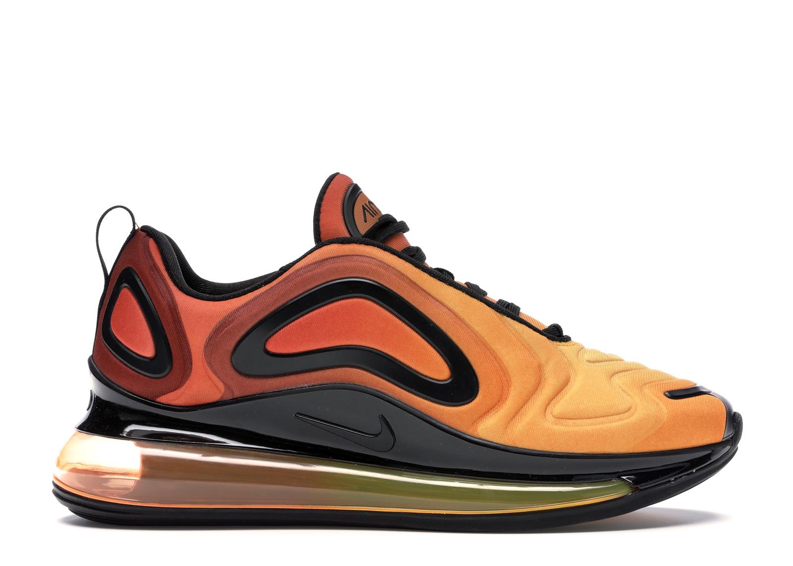 Air Max 720 GS 'Sunrise' Sunrise Nike AQ3196 800