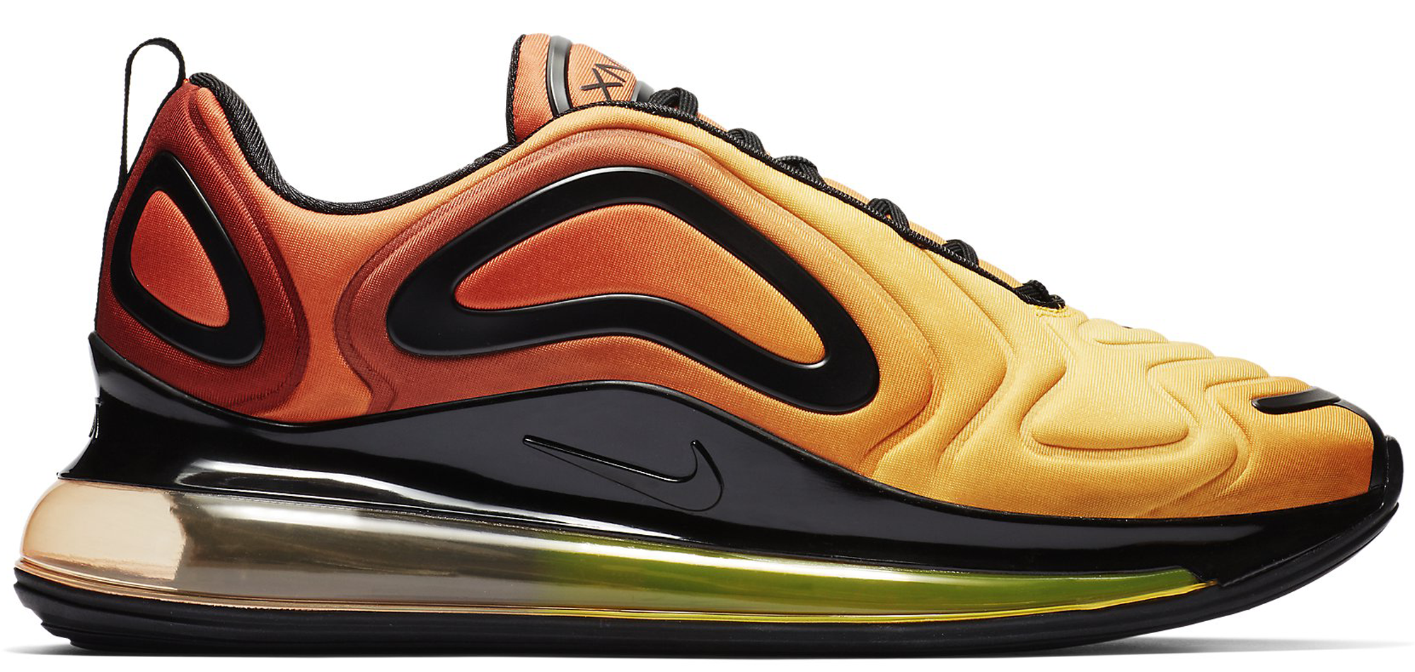 Nike Air Max 720 Sunrise - AO2924-800