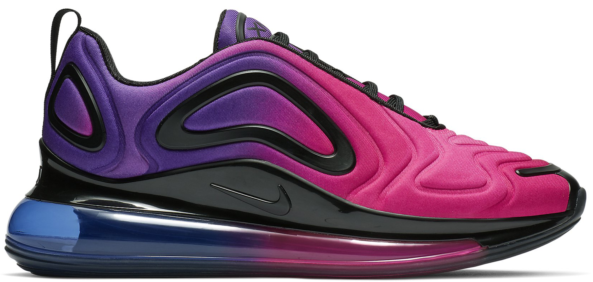 Nike Air Max 720 Sunset (W) - AR9293-500
