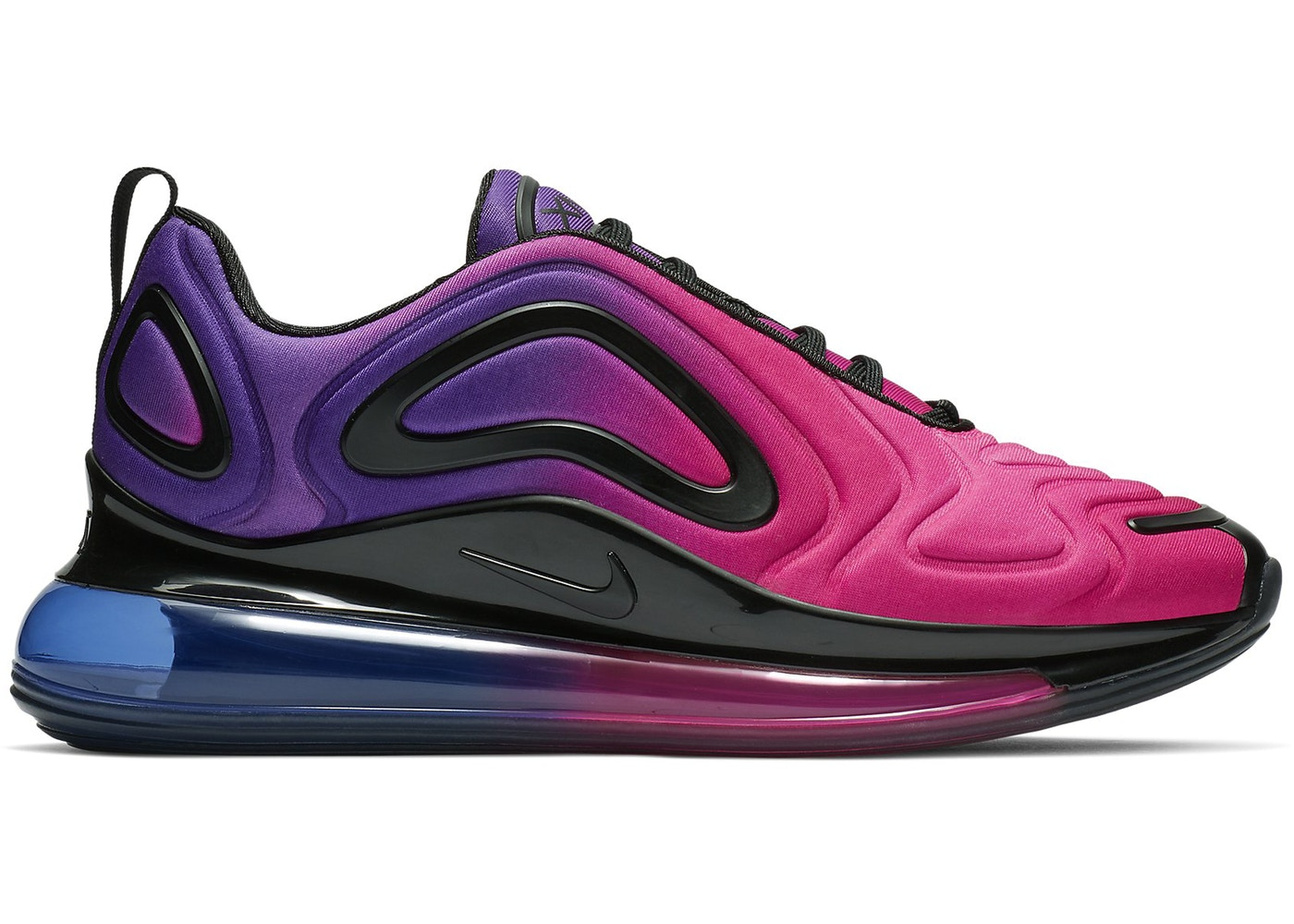 fdabf65f Air Max 720 Sunset (W) - AR9293-500