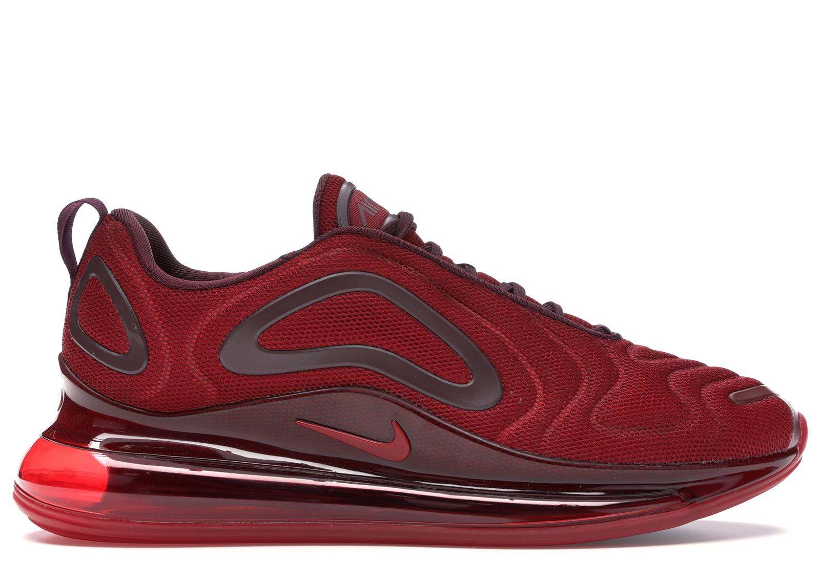 Nike Air Max 720 Team Red - AO2924-601