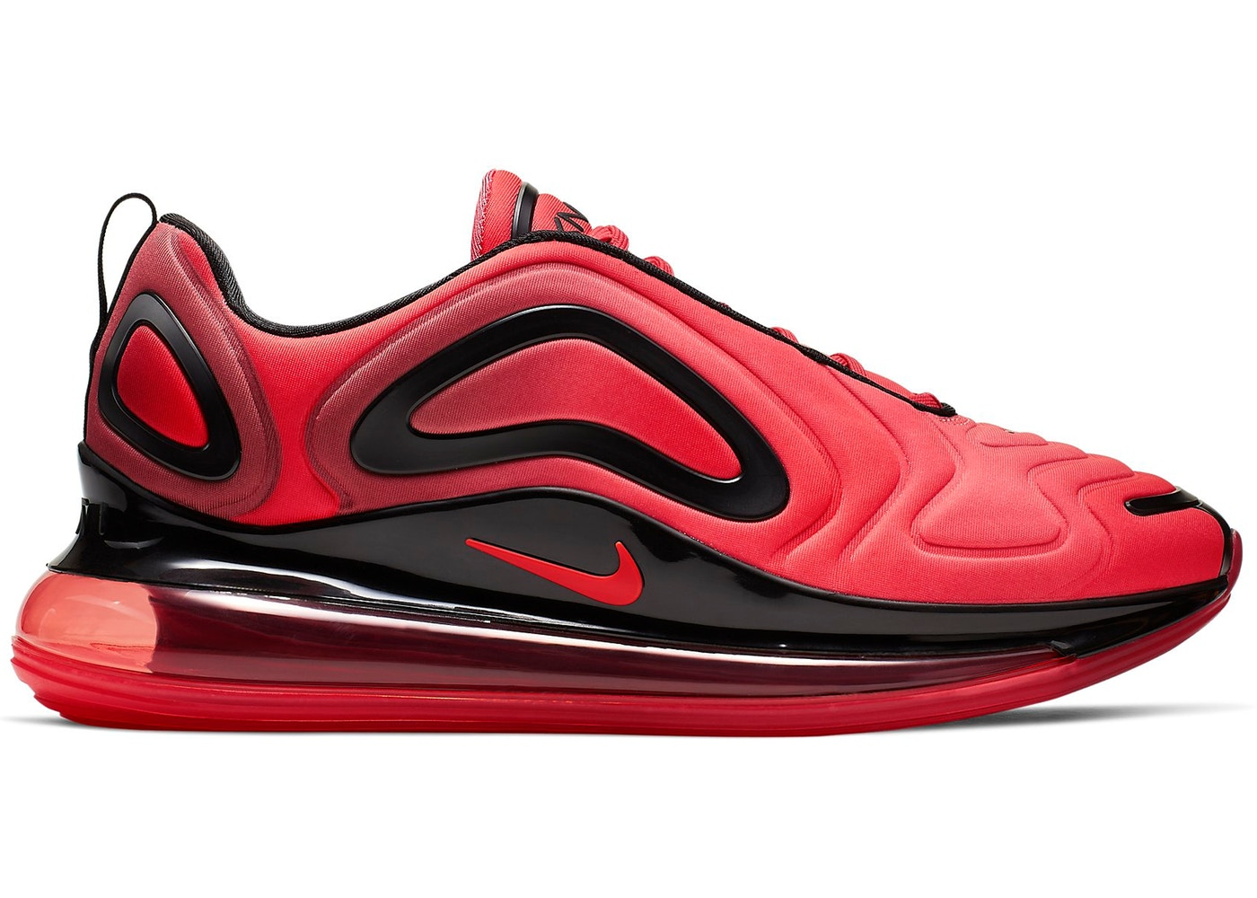 83c4be1140 Sell. or Ask. Size  8.5. View All Bids. Air Max 720 University Red Black