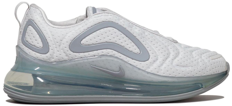 Nike Air Max 720 Vast Wolf Grey