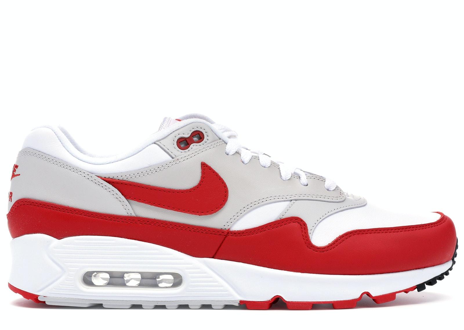 Air Max 90/1 Sport Red