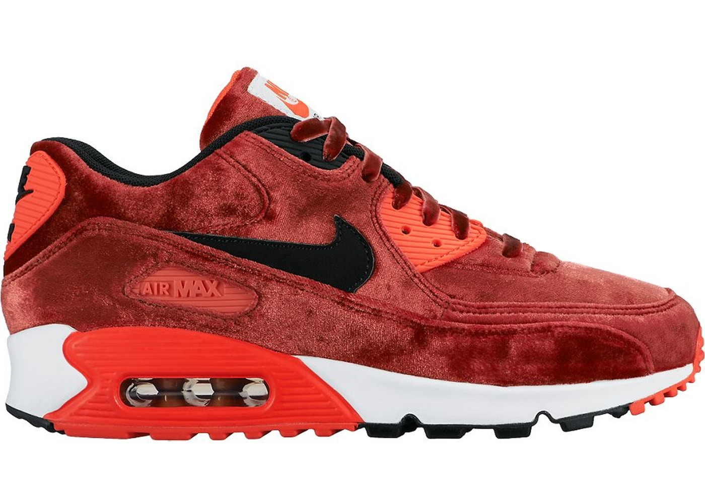 dc30f66c50e0 Sell. or Ask. Size  11.5W. View All Bids. Air Max 90 Anniversary Red Velvet  ...
