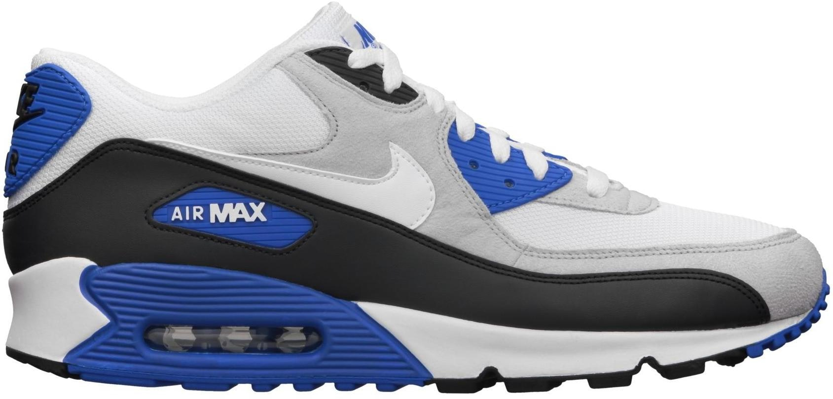 Air Max 90 Anthracite Obsidian